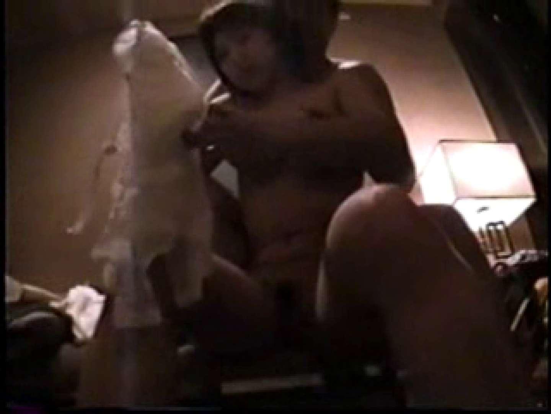 愛人の彼とのSEX 熟女とつばめ ラブホテル 盗撮動画紹介 113pic 79