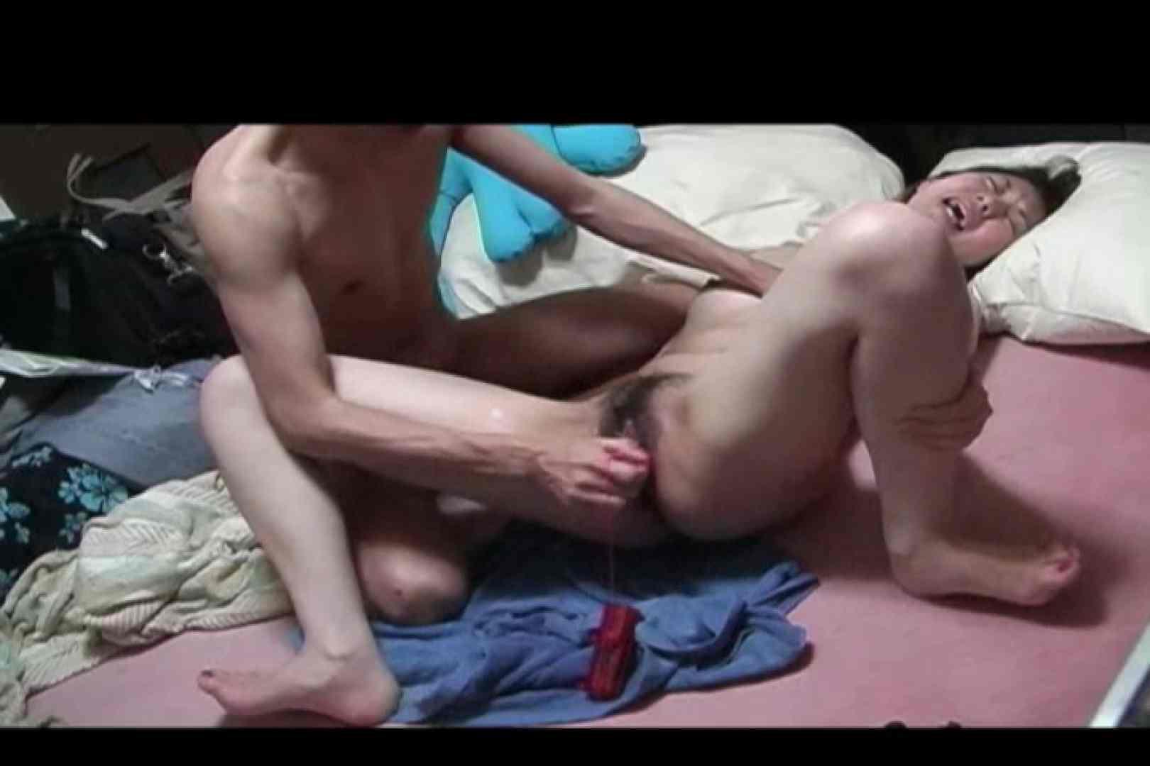 ある夫婦の夜の営み 悶え声 セックス無修正動画無料 78pic 51