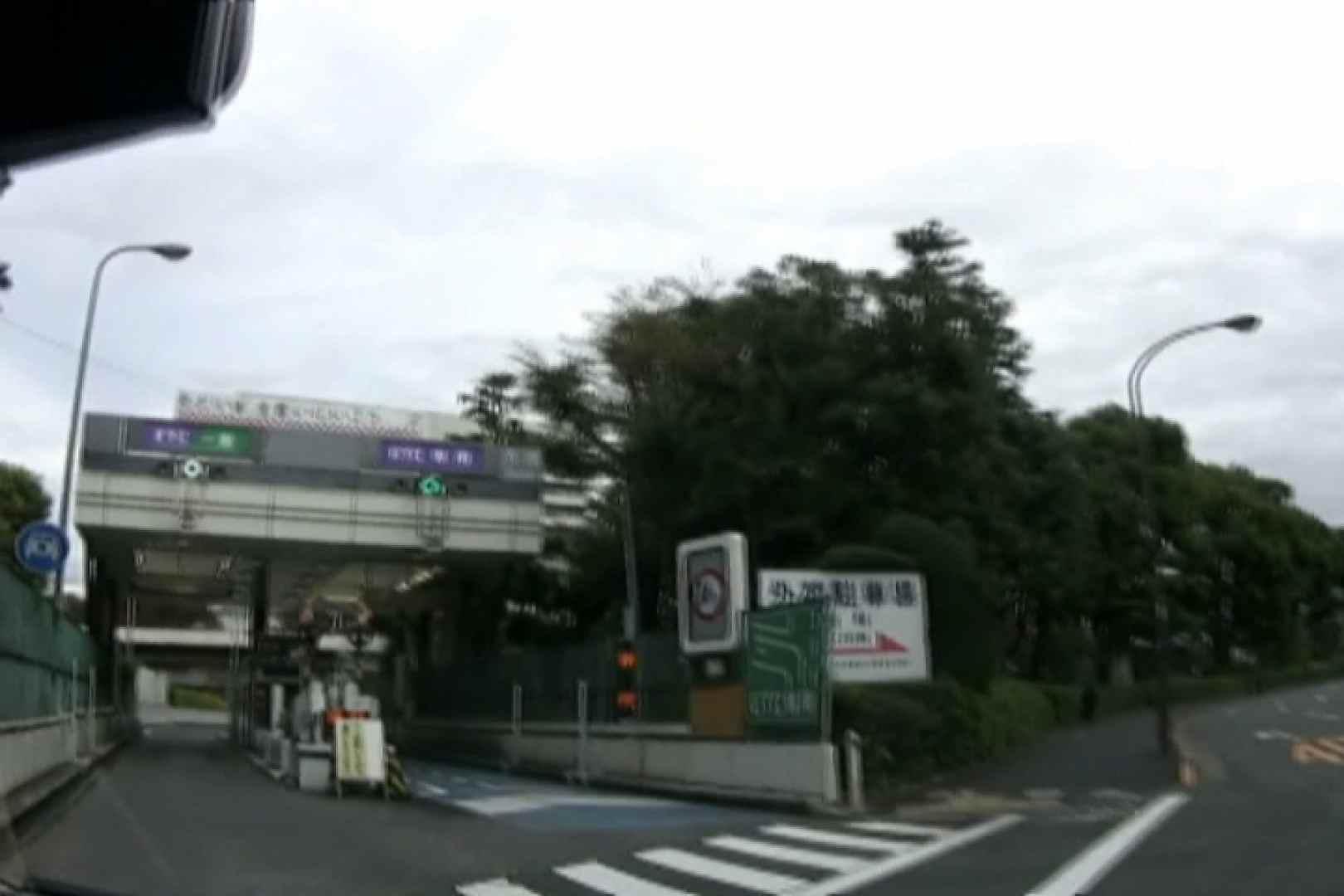素人嬢がAV面接にやって来た。 仮名ゆみvol.2 素人のぞき エロ無料画像 86pic 3