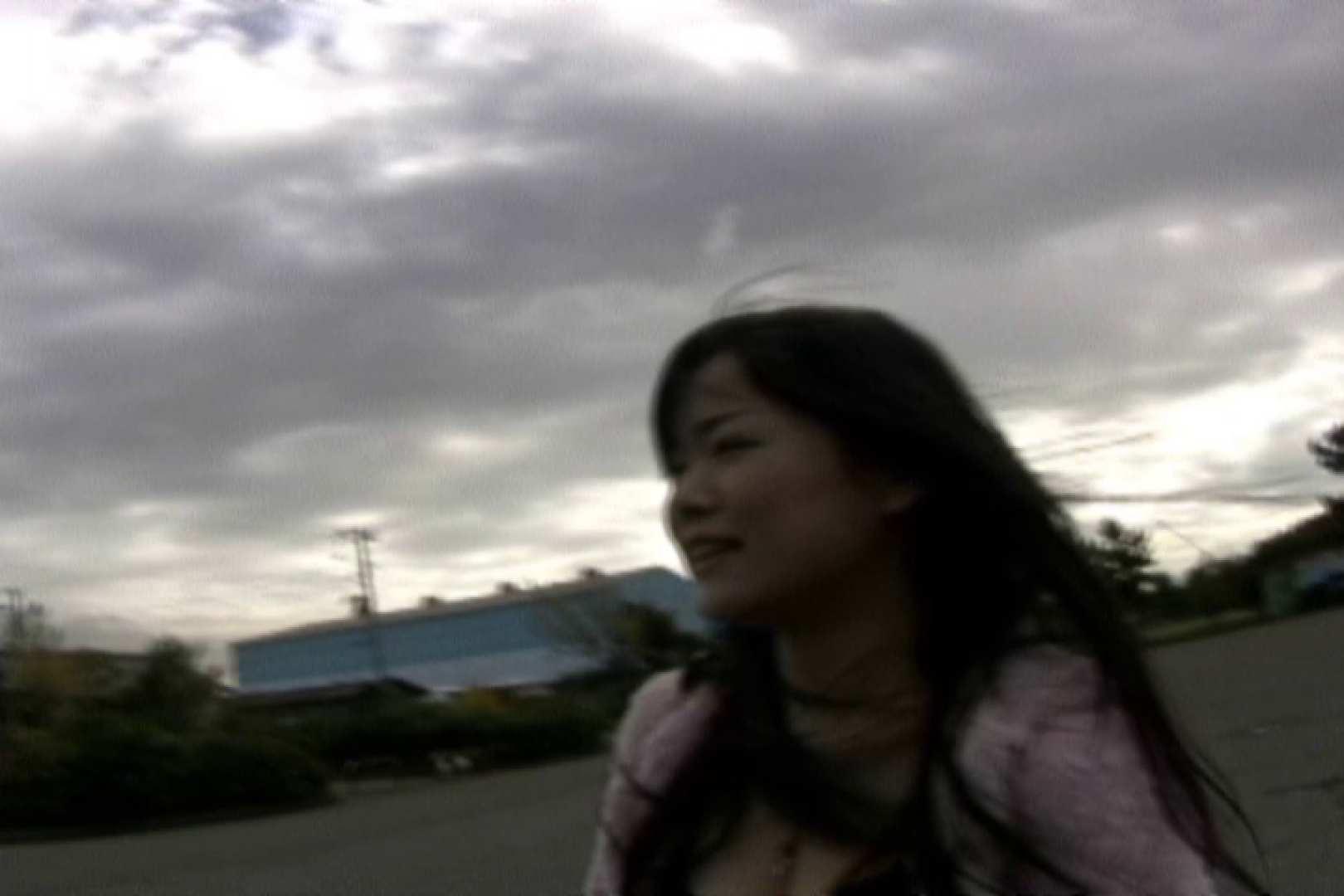 素人嬢がAV面接にやって来た。 仮名ゆみvol.2 素人のぞき エロ無料画像 86pic 43