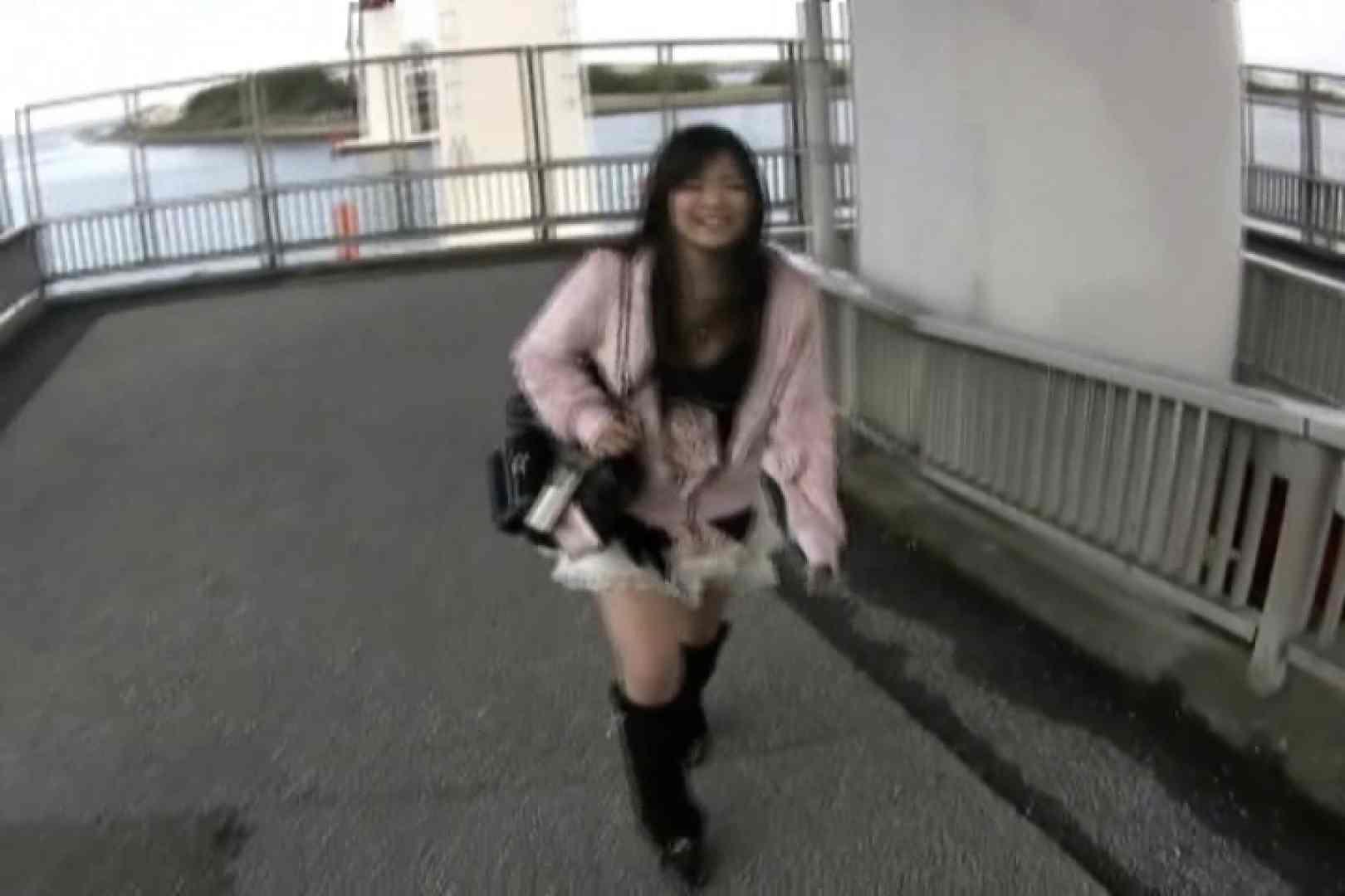 素人嬢がAV面接にやって来た。 仮名ゆみvol.2 スケベなオンナ 戯れ無修正画像 86pic 46
