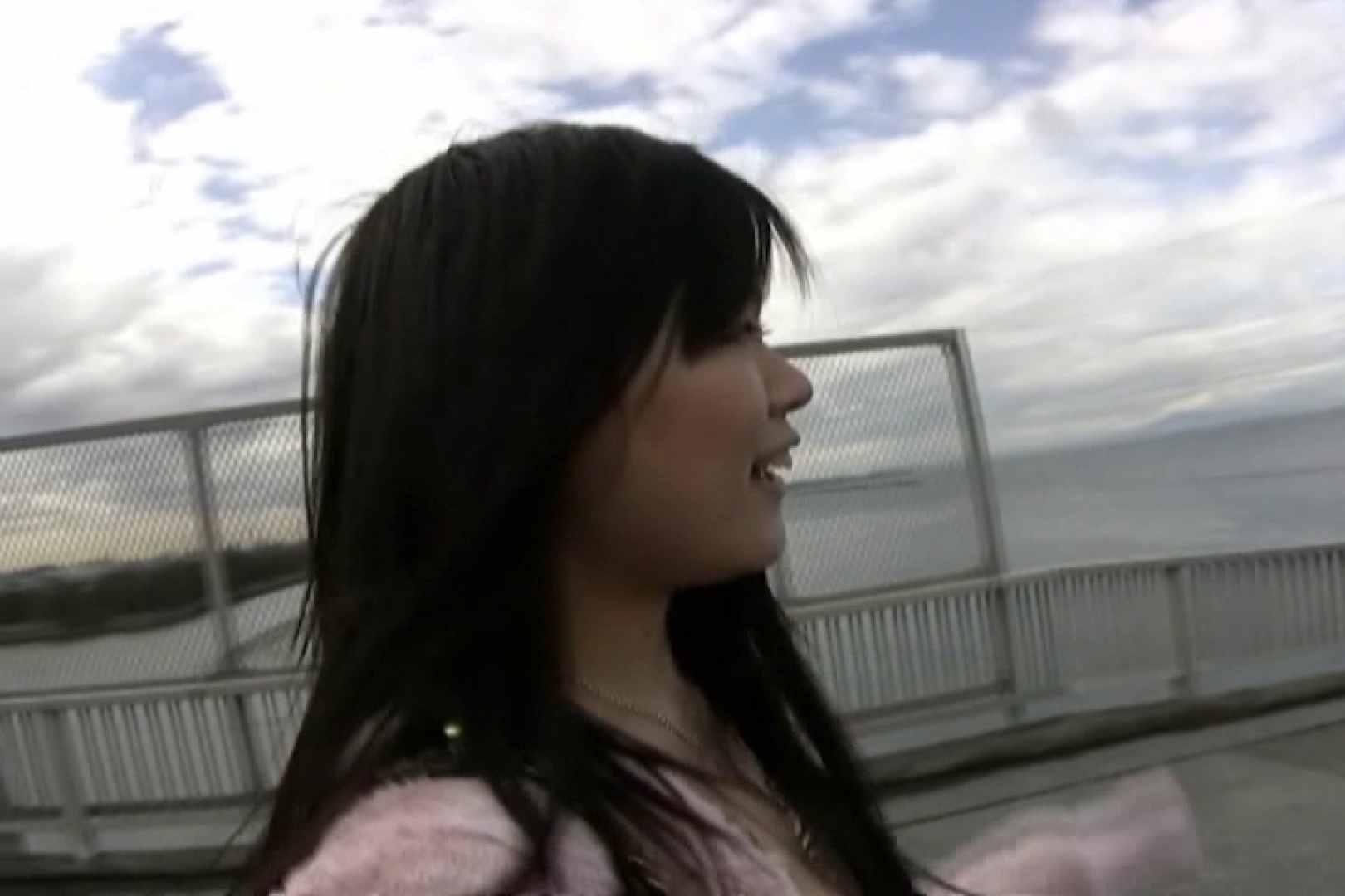 素人嬢がAV面接にやって来た。 仮名ゆみvol.2 素人のぞき エロ無料画像 86pic 51