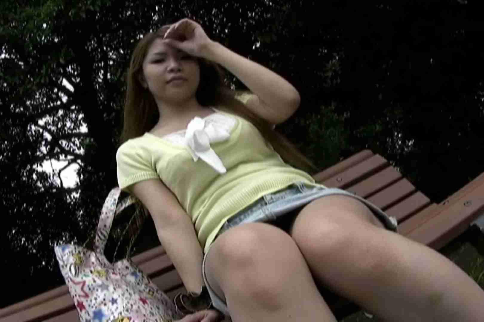 ハイビジョンパンチラ オッテQさんの追跡パンチラ階段編Vol.02 チラ系 盗撮画像 97pic 15