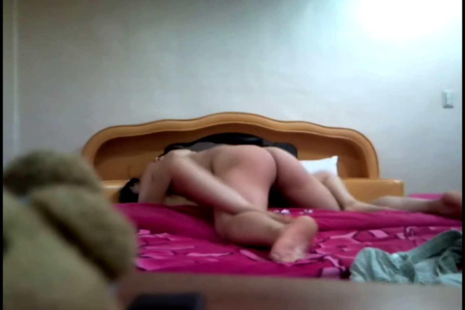 コリアン素人流出シリーズ ラブホテル隠し撮り ラブホテル  86pic 20