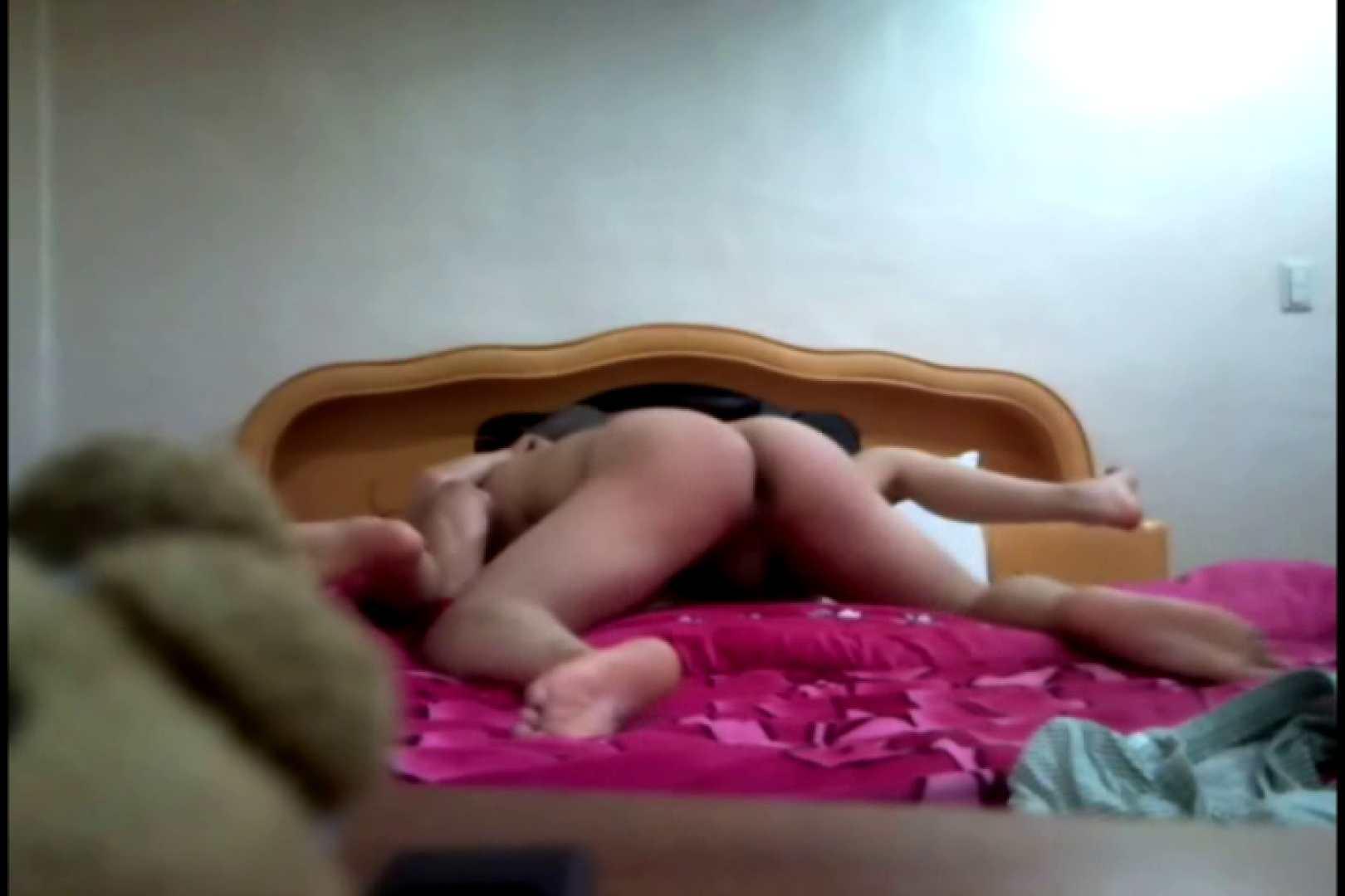 コリアン素人流出シリーズ ラブホテル隠し撮り ラブホテル  86pic 25