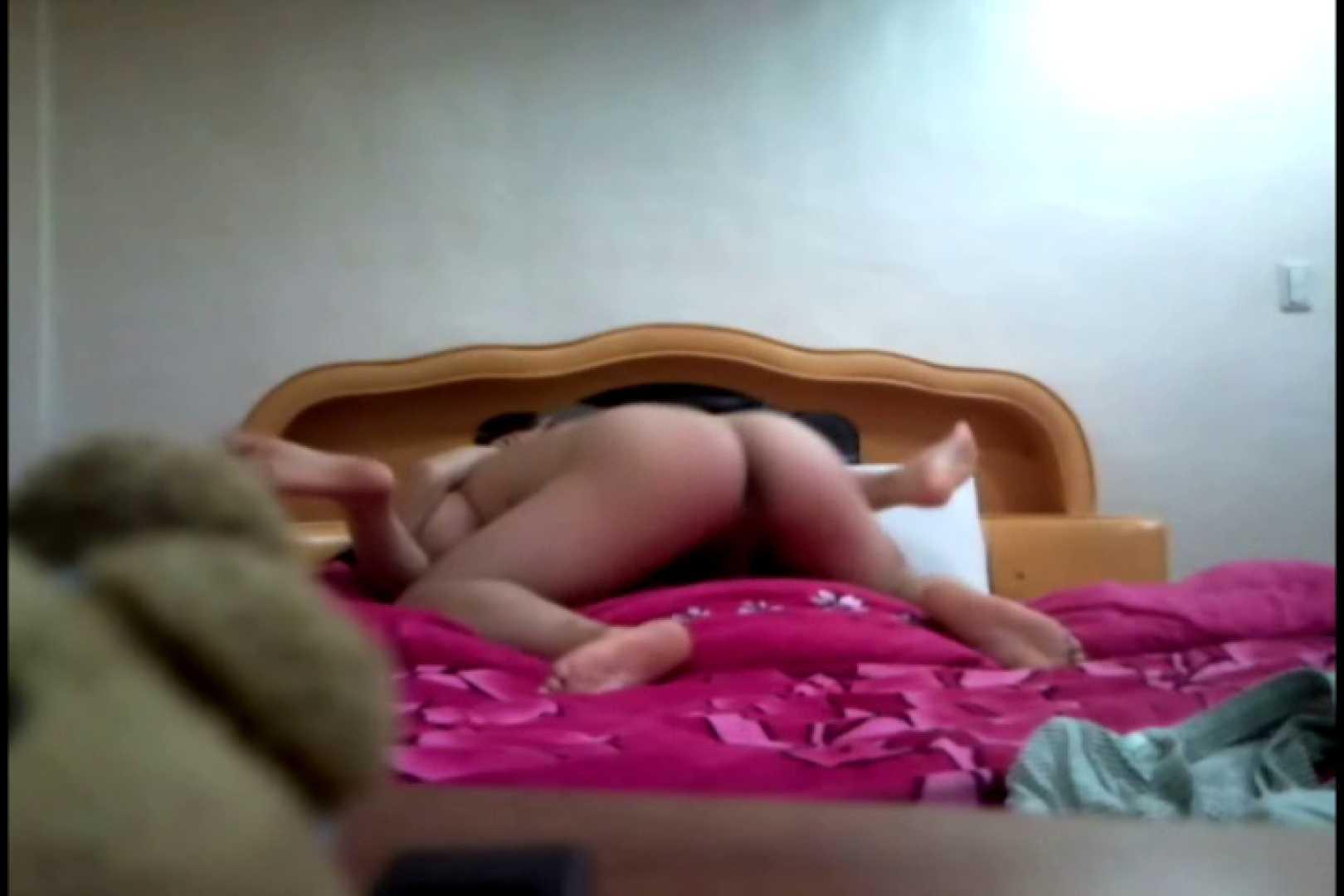 コリアン素人流出シリーズ ラブホテル隠し撮り ラブホテル | 流出作品  86pic 26