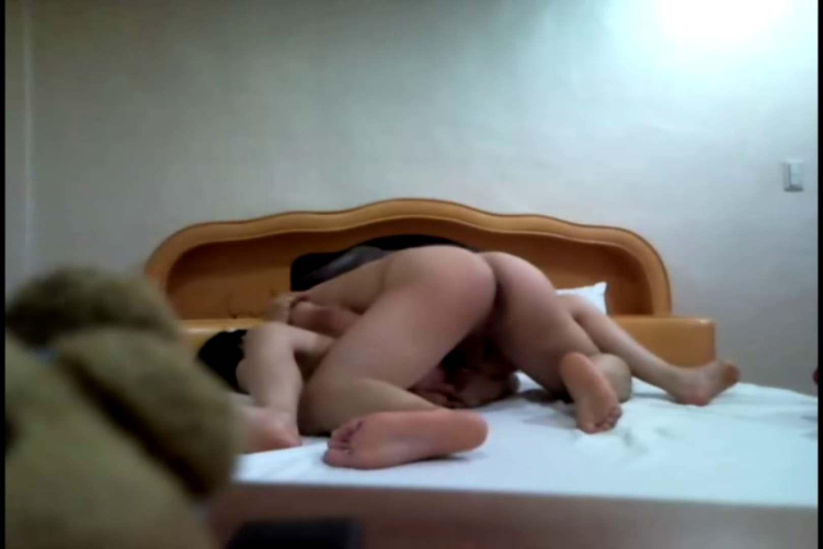 コリアン素人流出シリーズ ラブホテル隠し撮り 素人のぞき のぞき動画キャプチャ 86pic 42