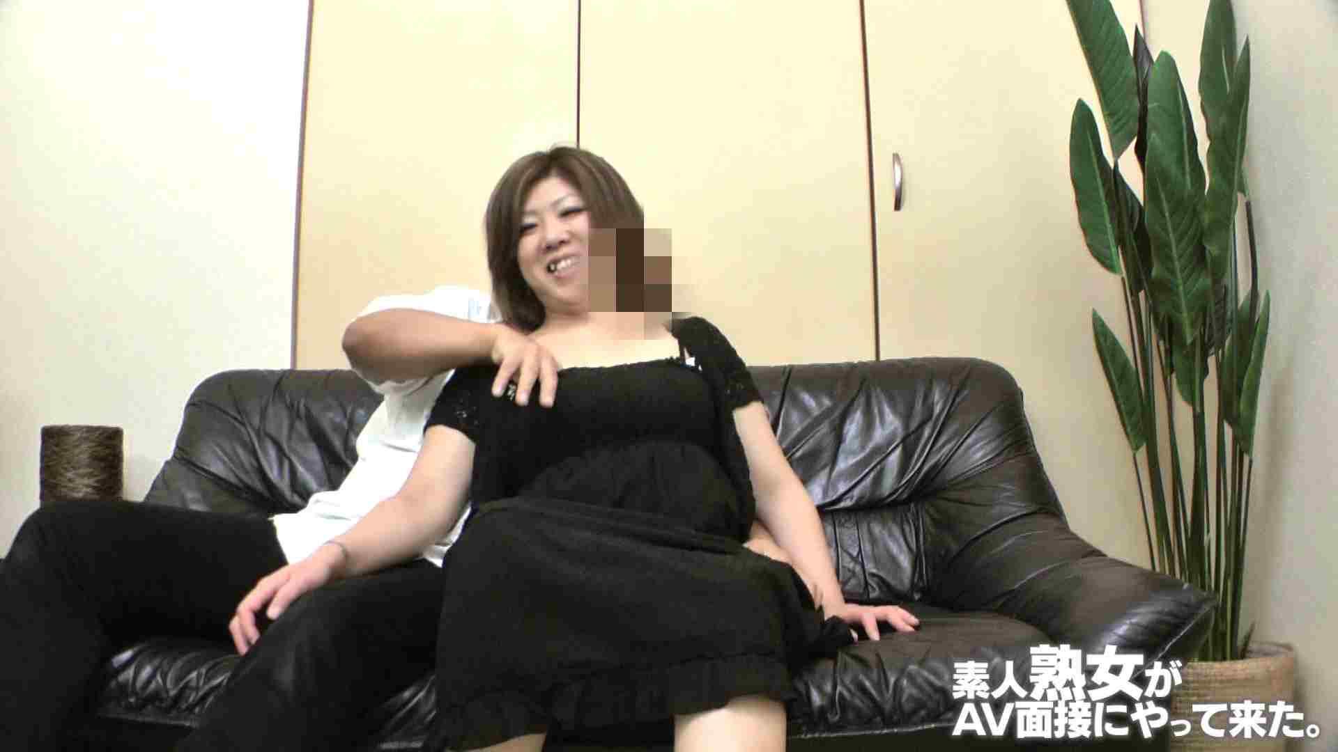 素人熟女がAV面接にやってきた (仮名)ゆかさんVOL.03 セックス映像 性交動画流出 59pic 19