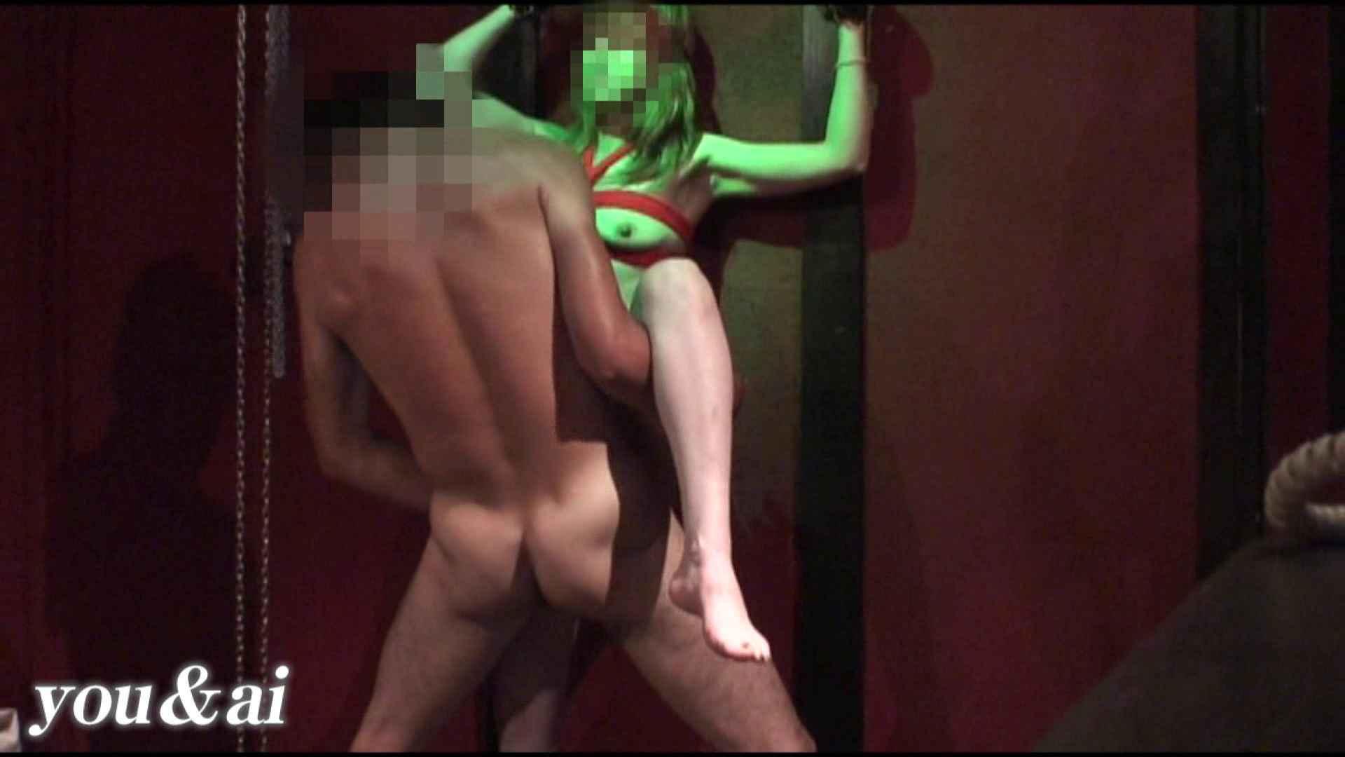 おしどり夫婦のyou&aiさん投稿作品vol.20 投稿映像 盗み撮り動画 106pic 27