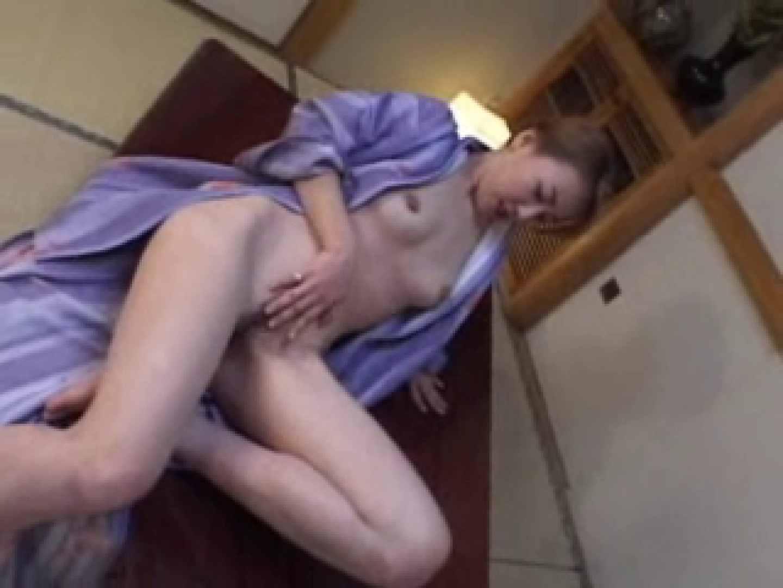 熟女名鑑 Vol.01 田辺由香利 前編 エッチな熟女  106pic 16
