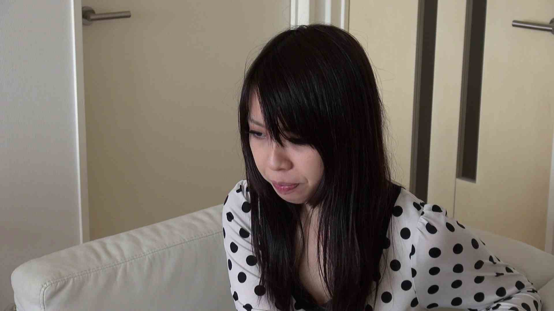 自宅で今回の出演までの経緯を語る志穂さん ドキュメント  65pic 22