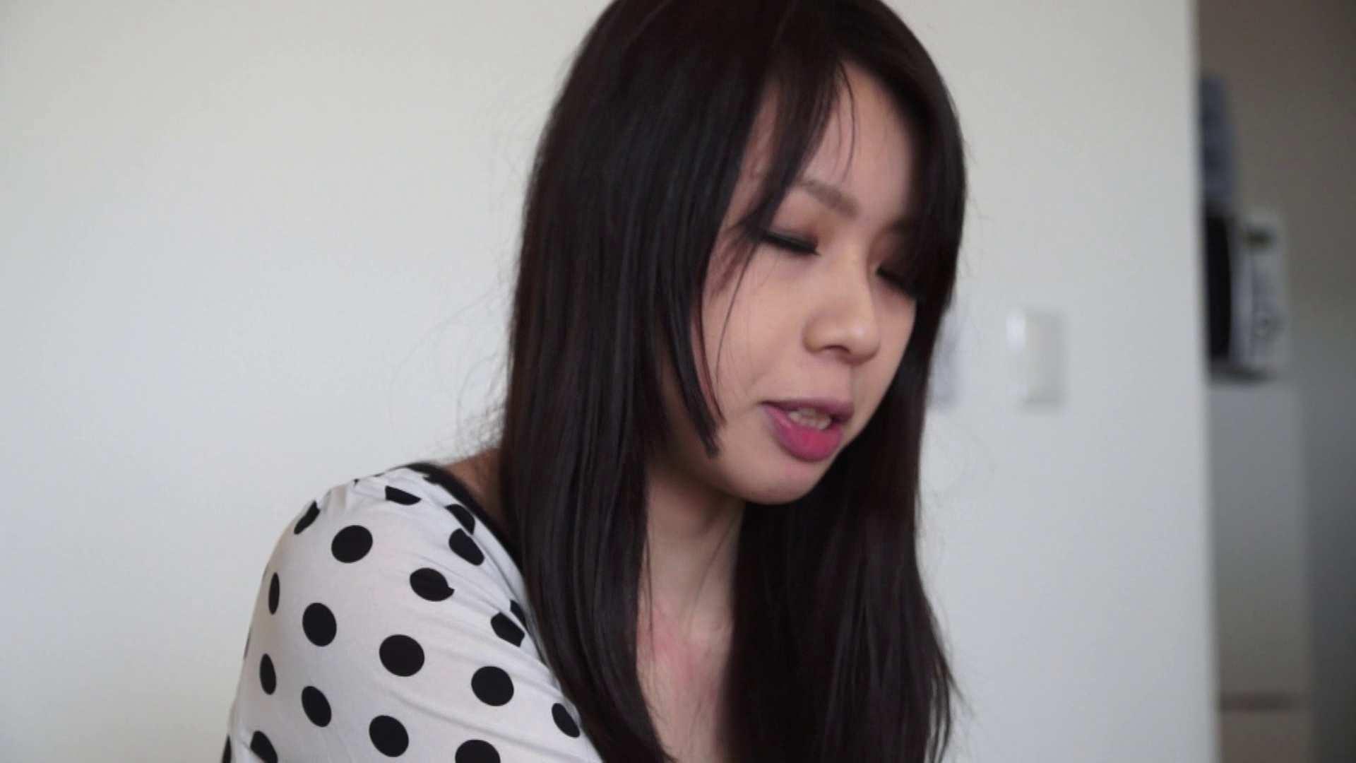 自宅で今回の出演までの経緯を語る志穂さん ドキュメント  65pic 24