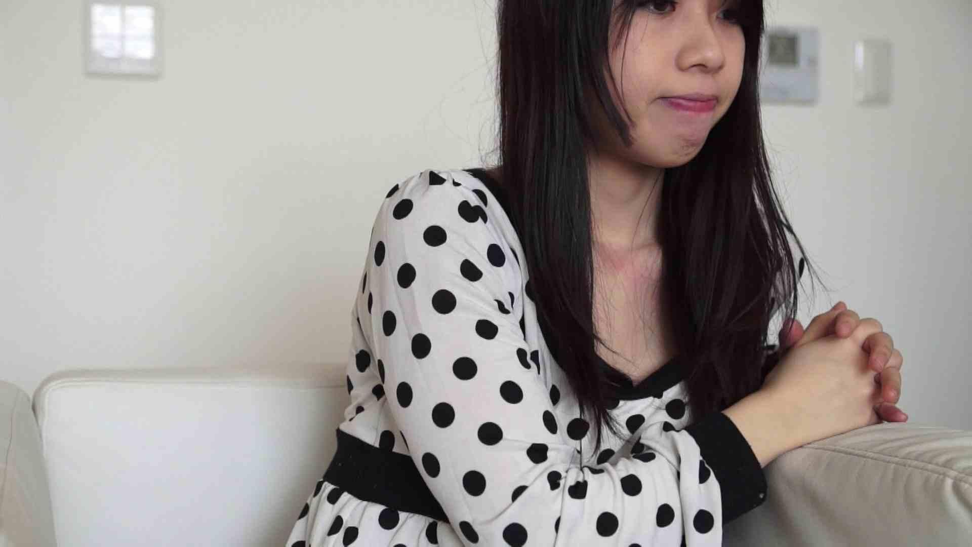 自宅で今回の出演までの経緯を語る志穂さん ドキュメント | 0  65pic 45