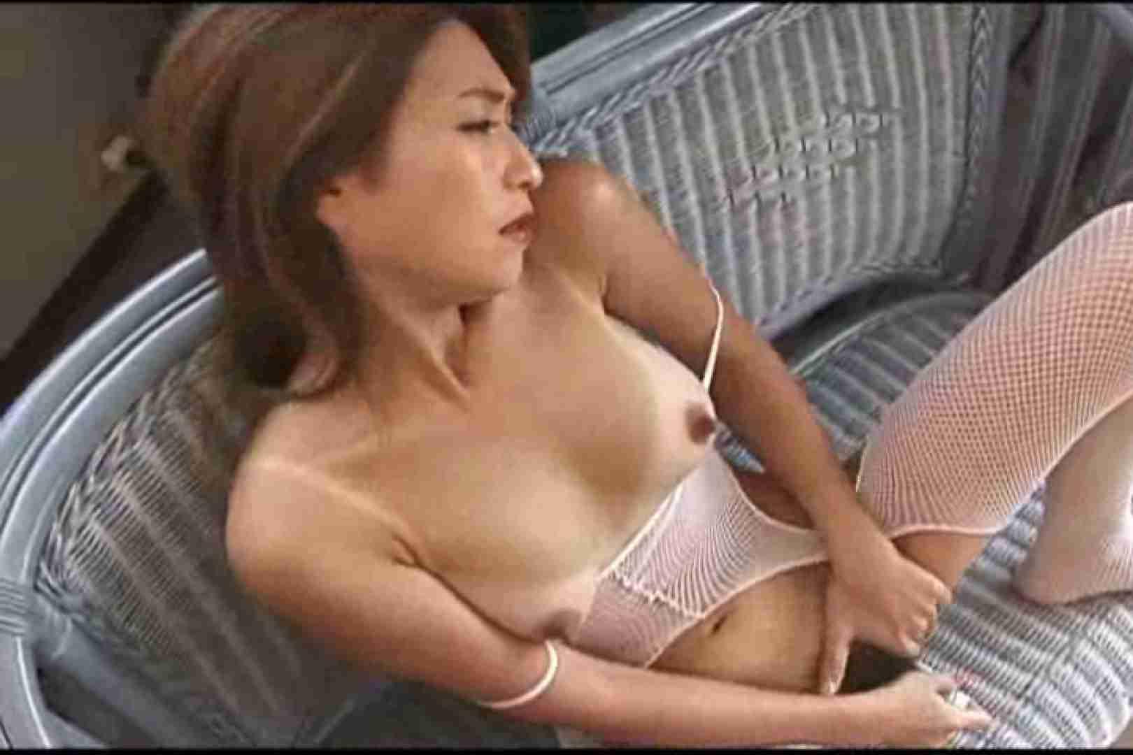 両手に棒 熟された淫乱 浜野朋美 後編 セックス映像 女性器鑑賞 93pic 46