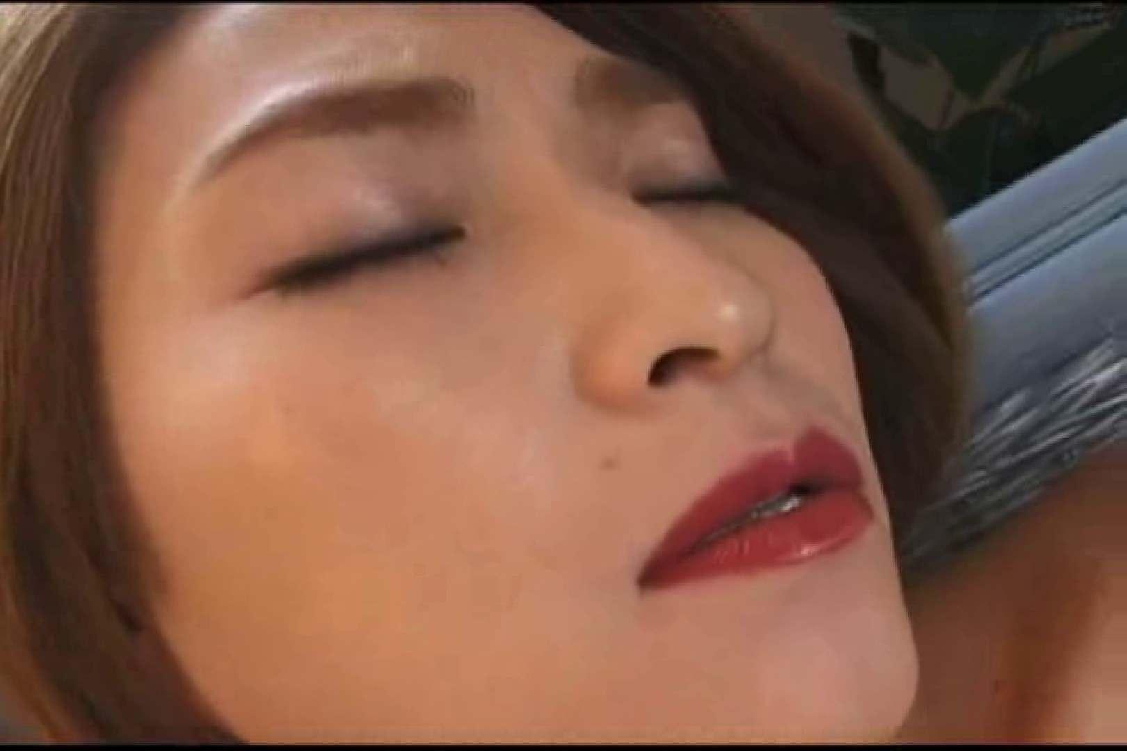 両手に棒 熟された淫乱 浜野朋美 後編 クンニ映像 女性器鑑賞 93pic 53