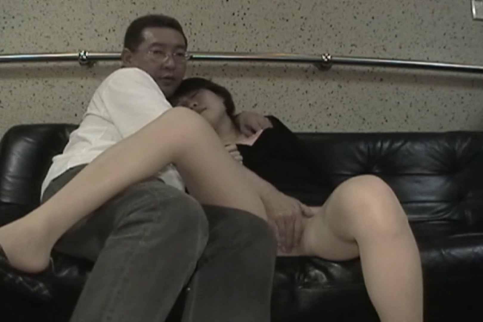 形の良いお椀型の美乳熟女とSEX~川島みさき~ クンニ映像 おめこ無修正画像 99pic 43