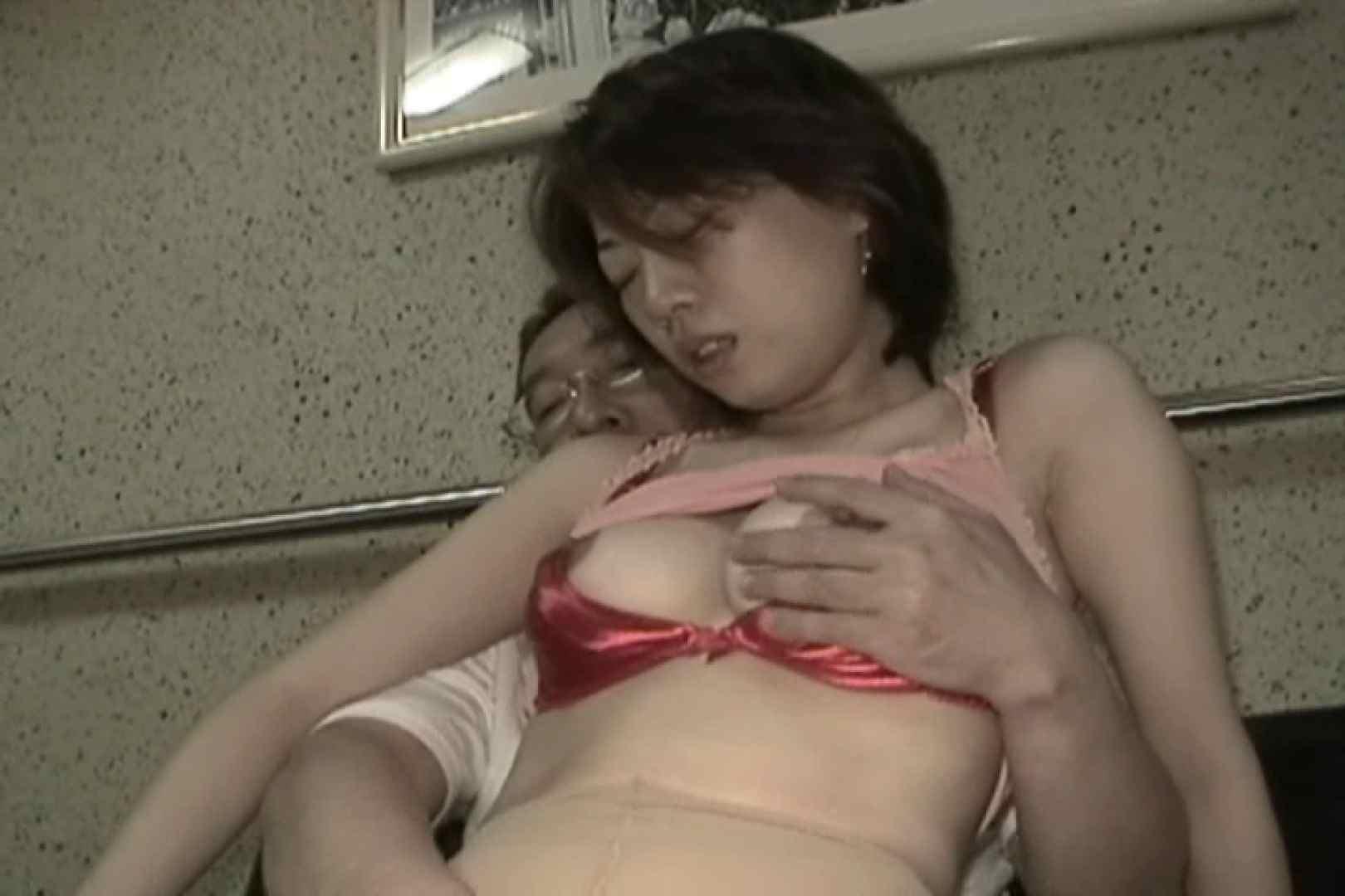 形の良いお椀型の美乳熟女とSEX~川島みさき~ エッチな熟女  99pic 50