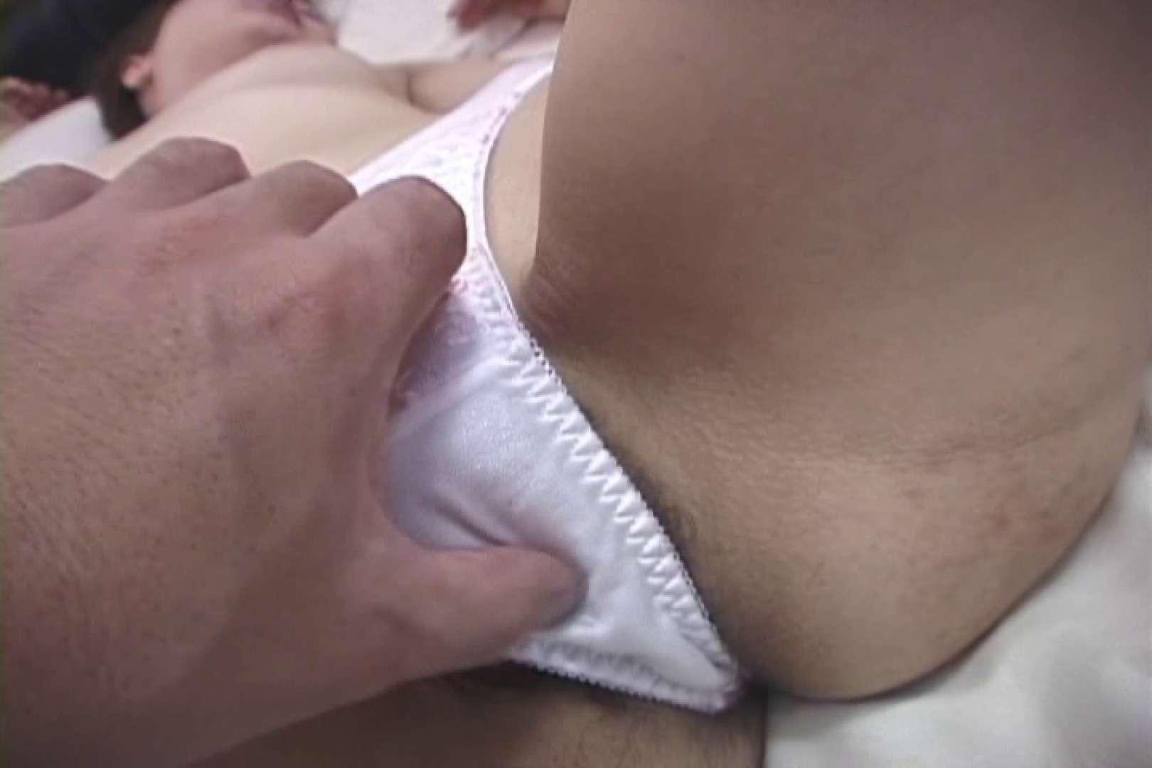 若人妻は静かに濡れる~藤本あずさ~ エッチな熟女  64pic 27