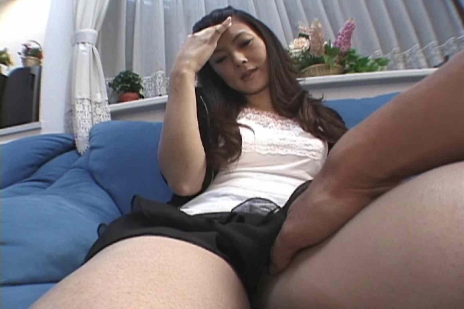 初めての撮影、涙の後には・・・~佳山玲子~ ハプニング  70pic 30