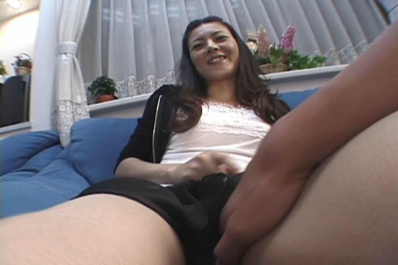 初めての撮影、涙の後には・・・~佳山玲子~ エッチな熟女 われめAV動画紹介 70pic 32
