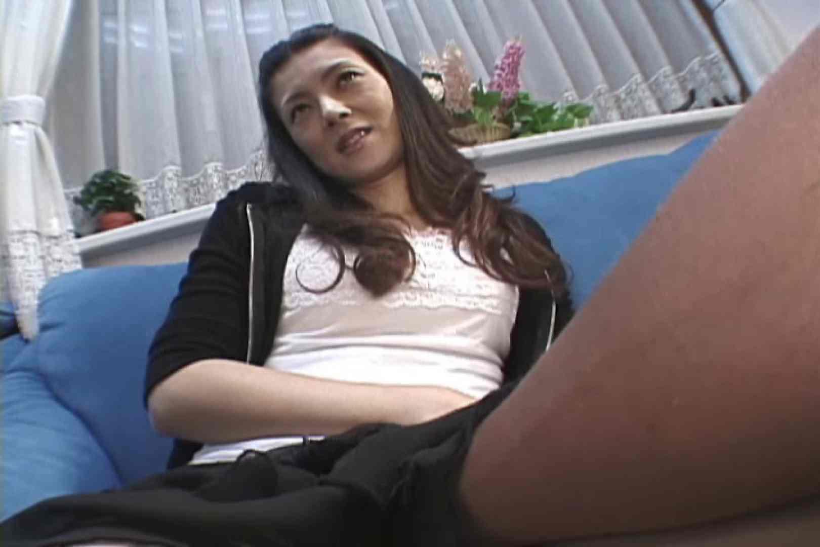 初めての撮影、涙の後には・・・~佳山玲子~ ハプニング  70pic 36