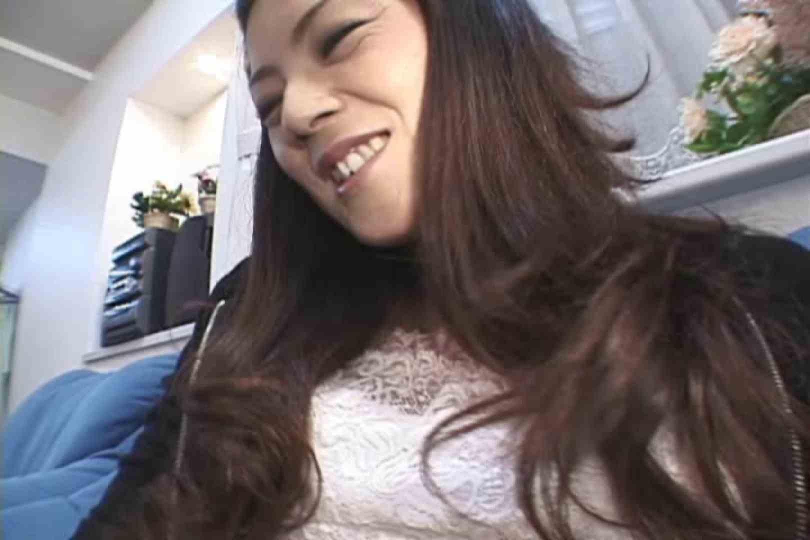 初めての撮影、涙の後には・・・~佳山玲子~ ハプニング  70pic 42