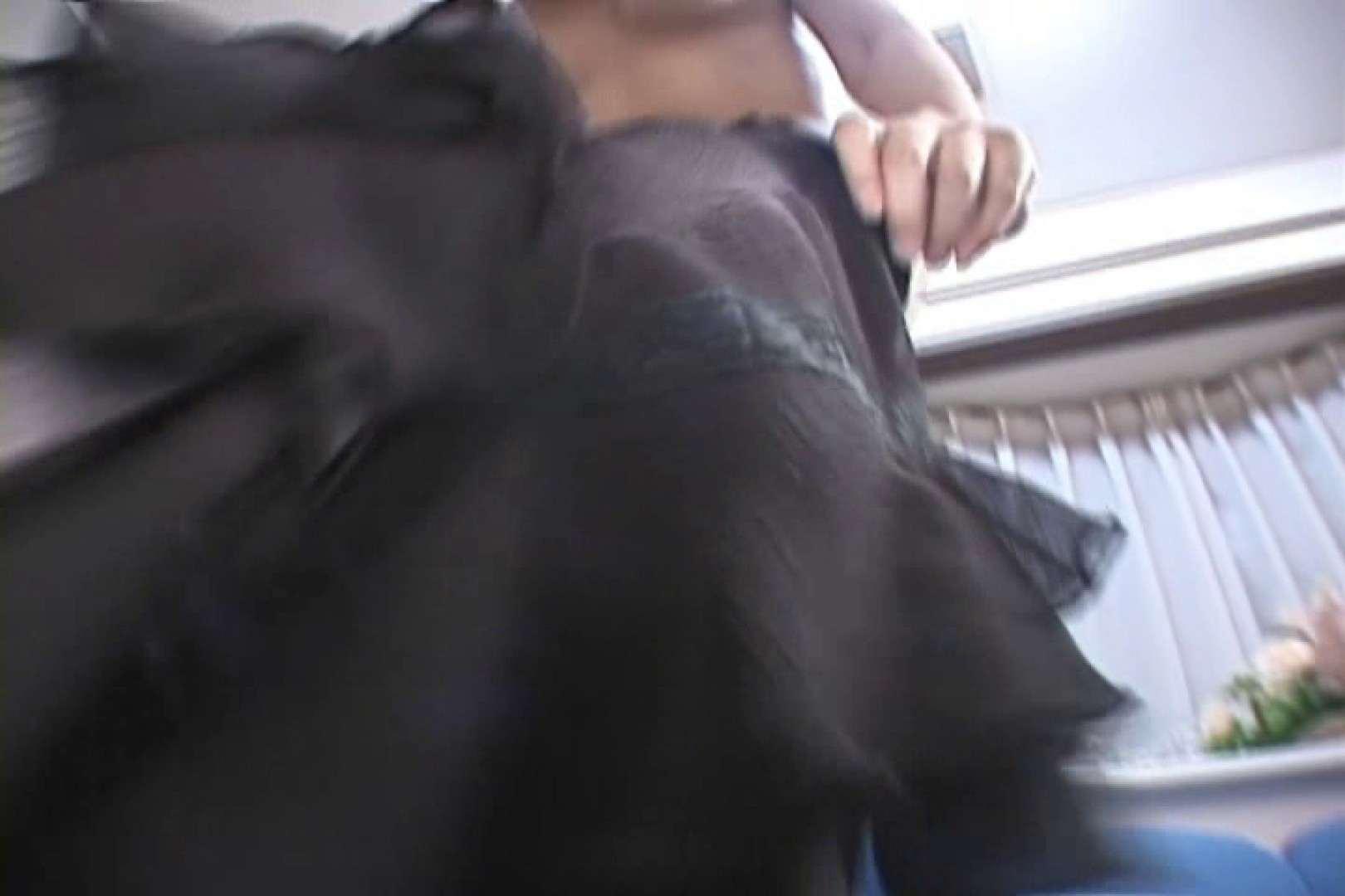 初めての撮影、涙の後には・・・~佳山玲子~ ハプニング  70pic 66