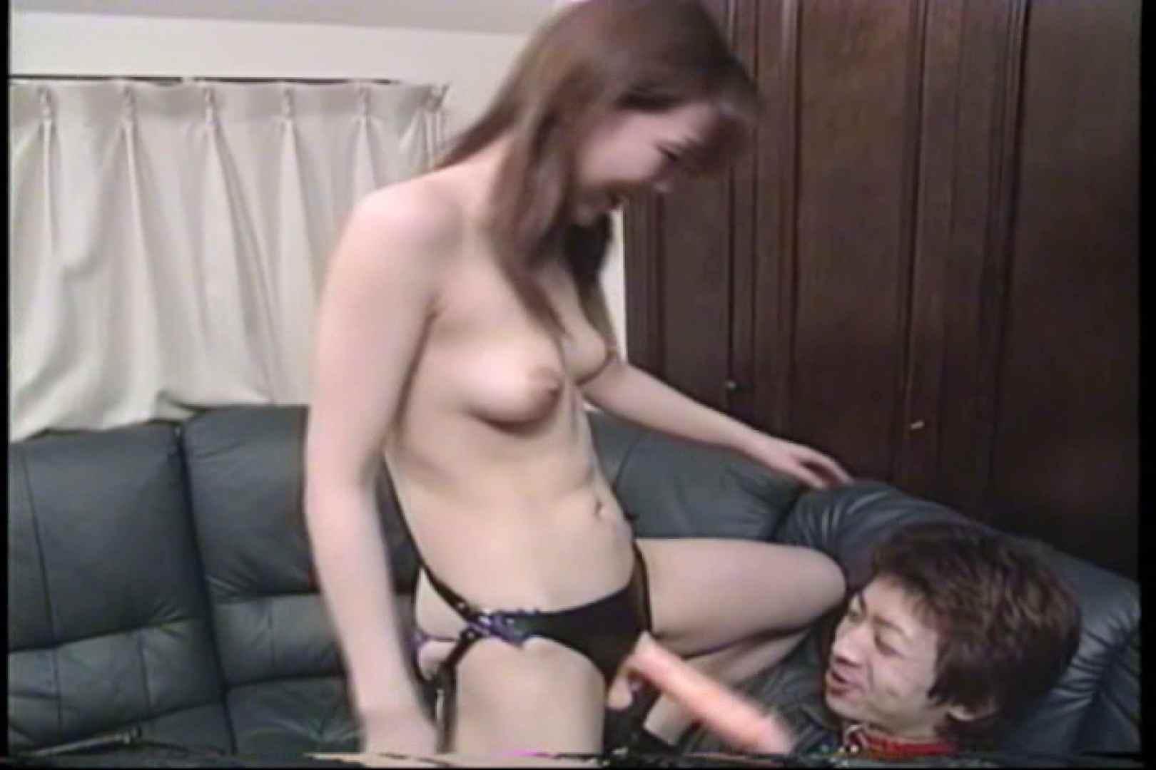 元気な女王様はお好きですか?~麻生紀香~ クンニ映像 AV動画キャプチャ 113pic 53