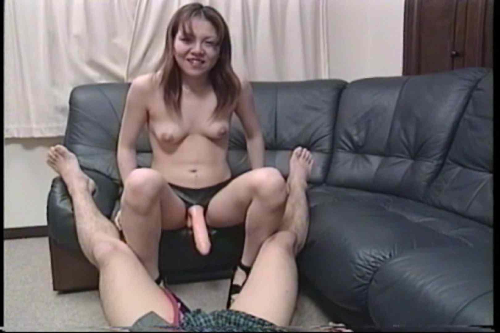 元気な女王様はお好きですか?~麻生紀香~ クンニ映像 AV動画キャプチャ 113pic 63