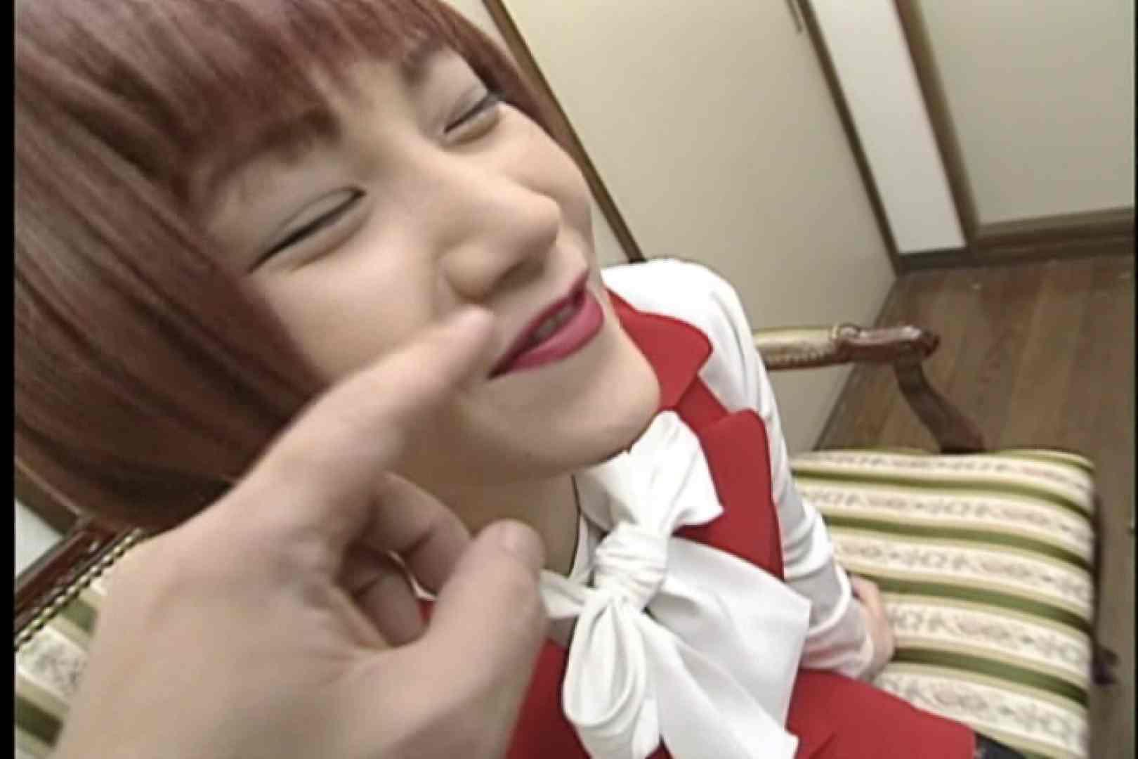 ショートカットのお姉さんは性欲旺盛~藤あいこ~ マンコがいっぱい のぞき動画キャプチャ 91pic 31