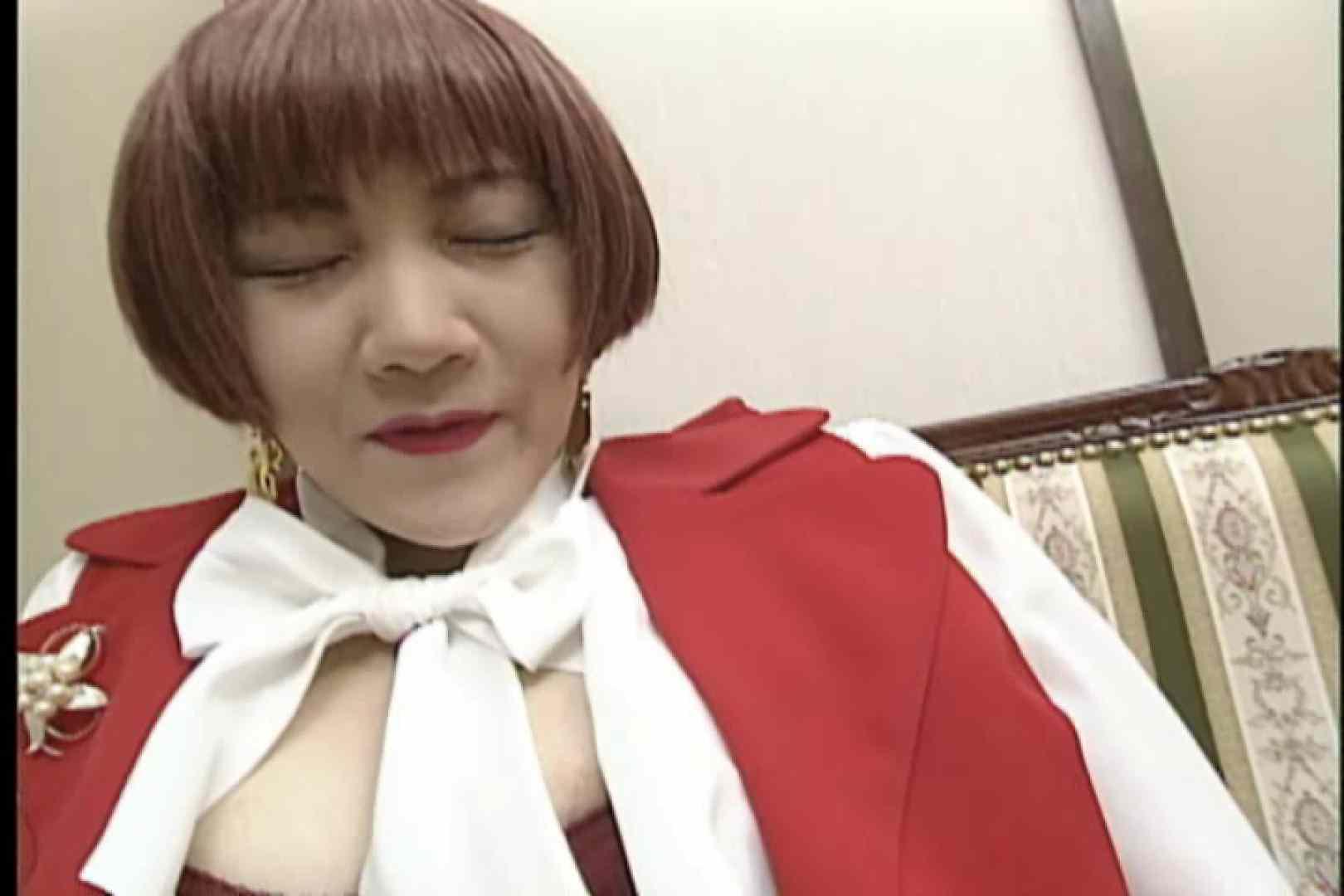ショートカットのお姉さんは性欲旺盛~藤あいこ~ おっぱい特集 AV動画キャプチャ 91pic 53
