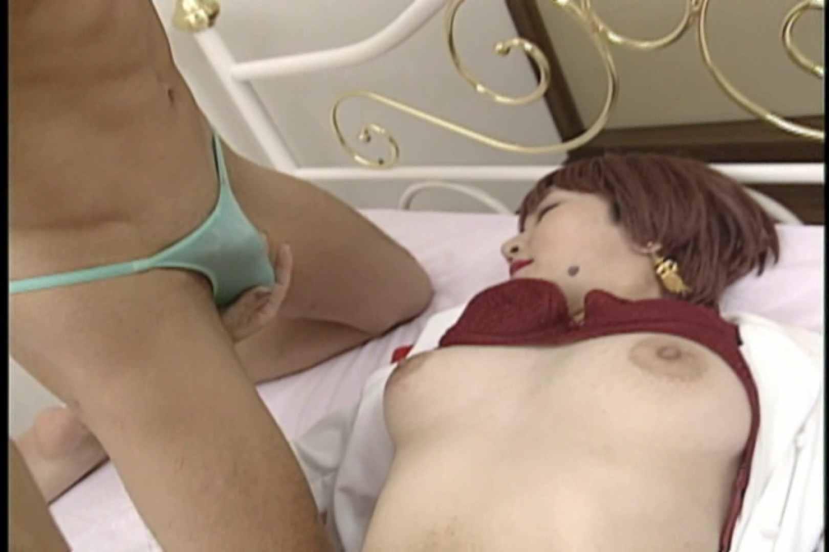 ショートカットのお姉さんは性欲旺盛~藤あいこ~ マンコがいっぱい のぞき動画キャプチャ 91pic 59