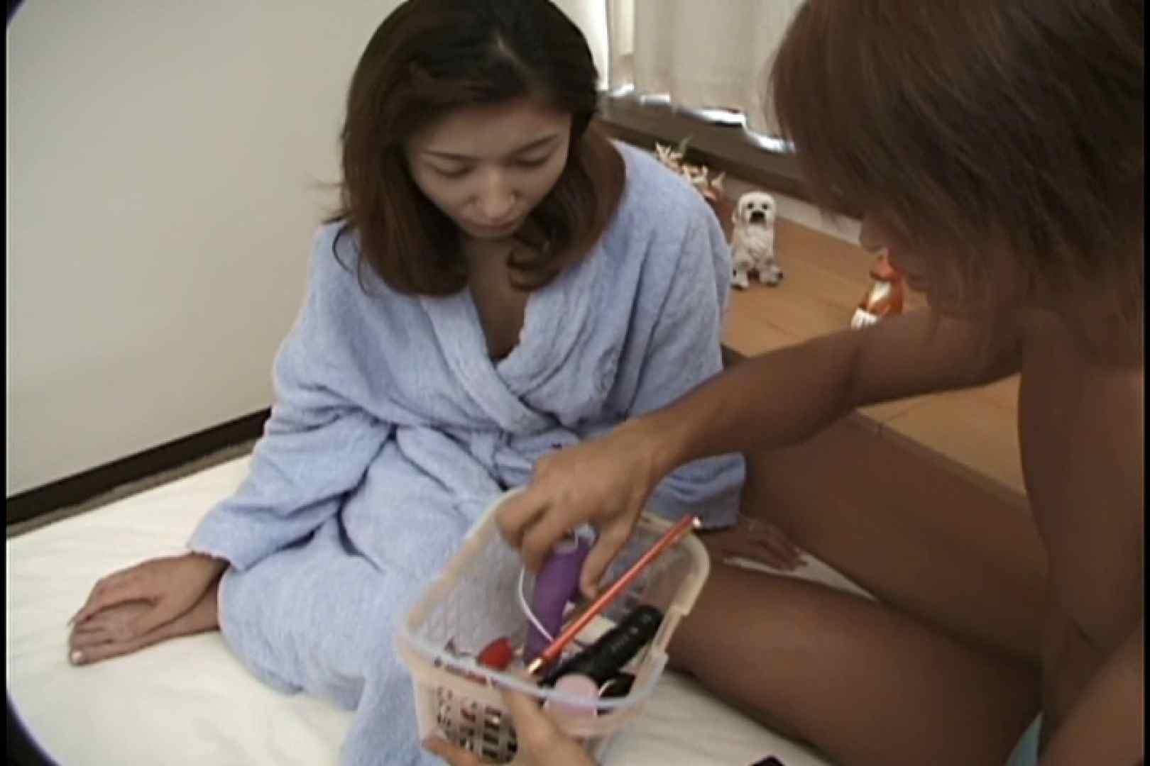 昼間の奥様は欲求不満 ~安田弘美~ SEX映像 AV無料動画キャプチャ 77pic 38