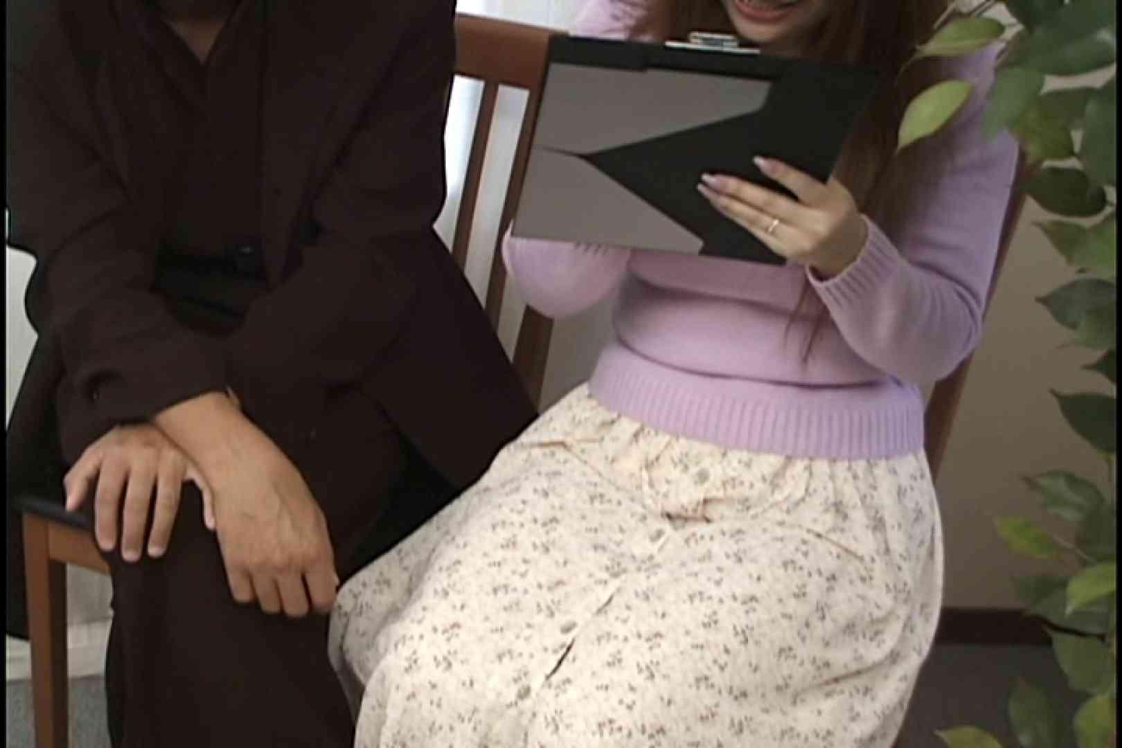 昼間の奥様は欲求不満 ~青井祐子~ エッチな熟女  85pic 36