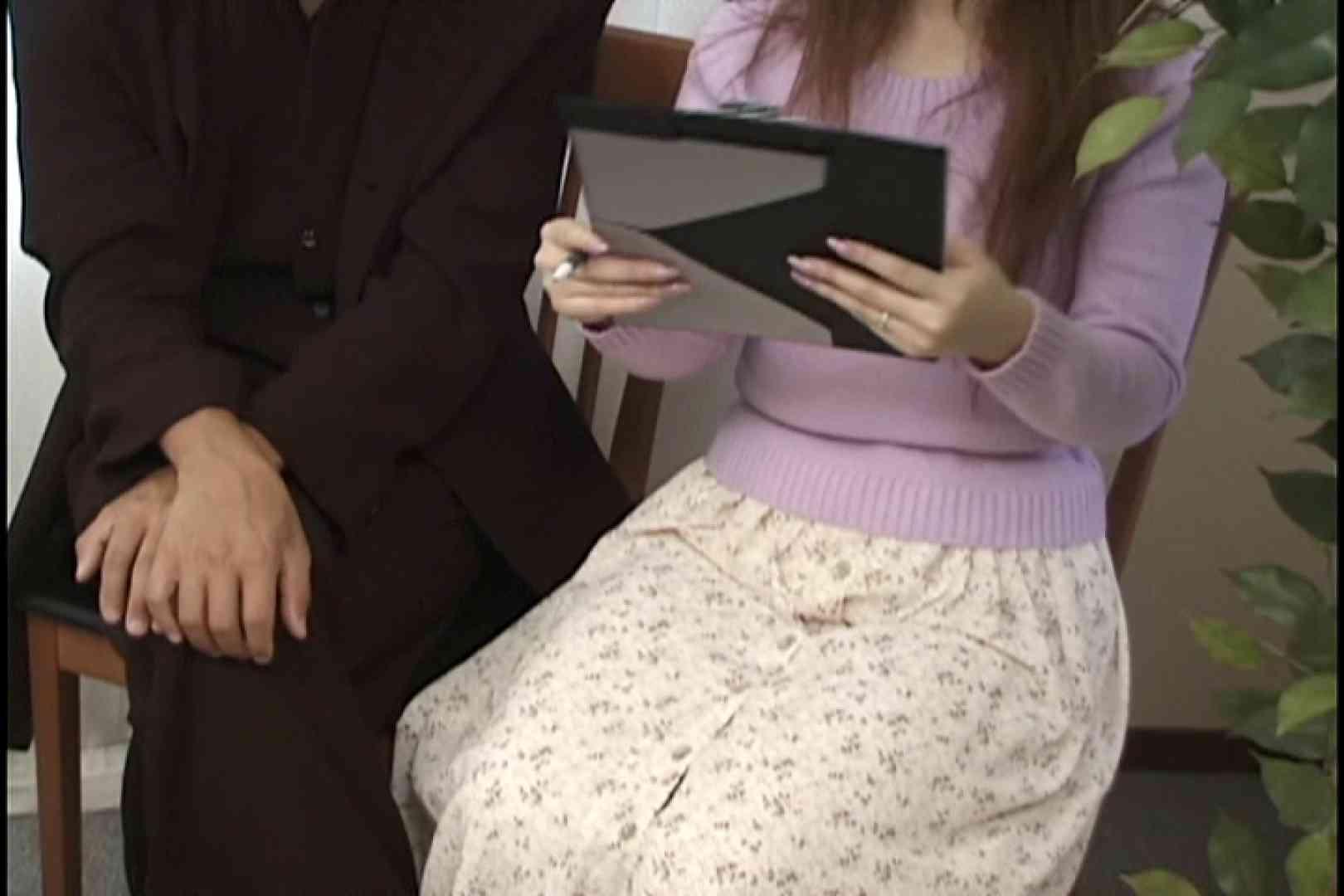 昼間の奥様は欲求不満 ~青井祐子~ エッチな熟女 | SEX映像  85pic 37
