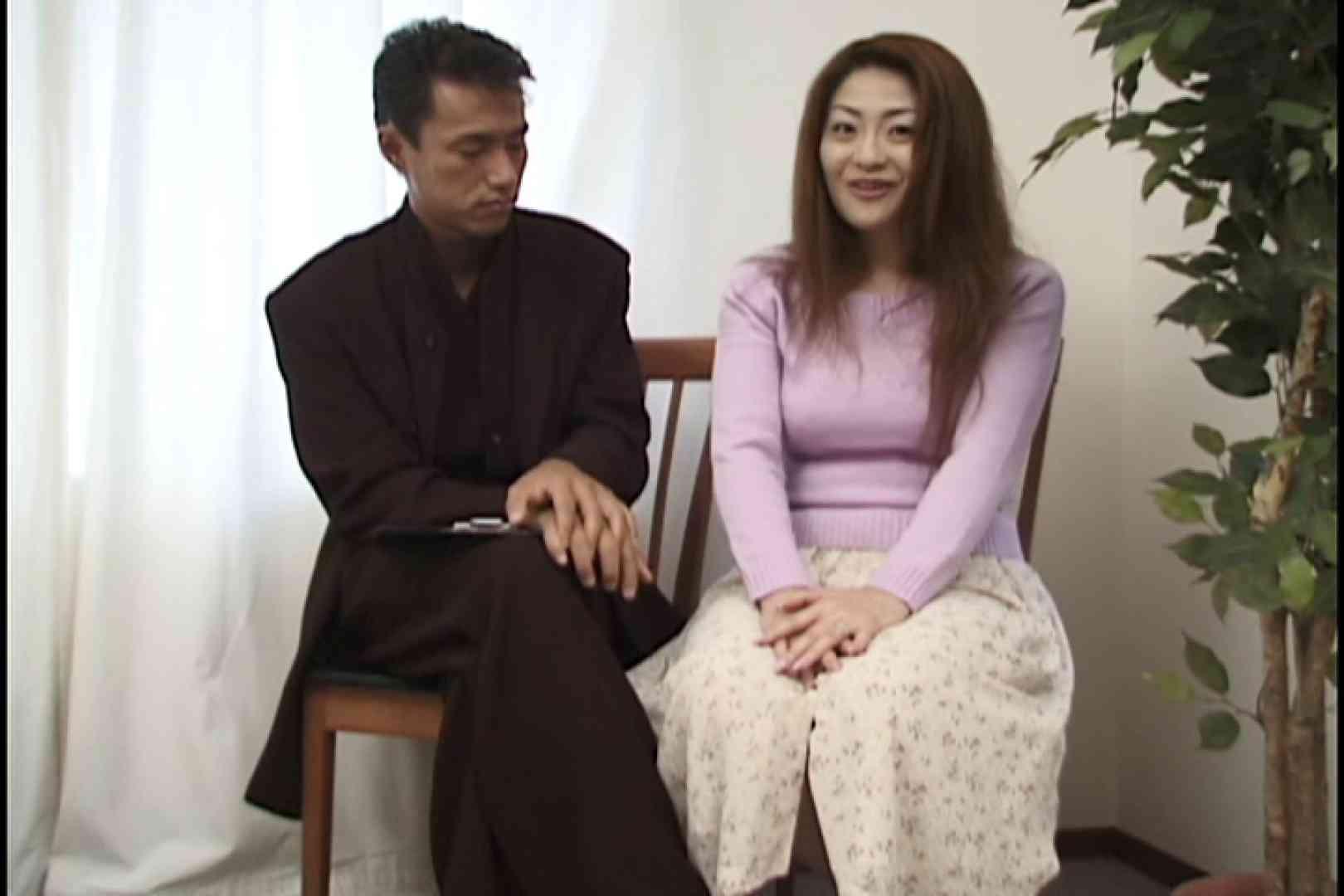 昼間の奥様は欲求不満 ~青井祐子~ エッチな熟女  85pic 39