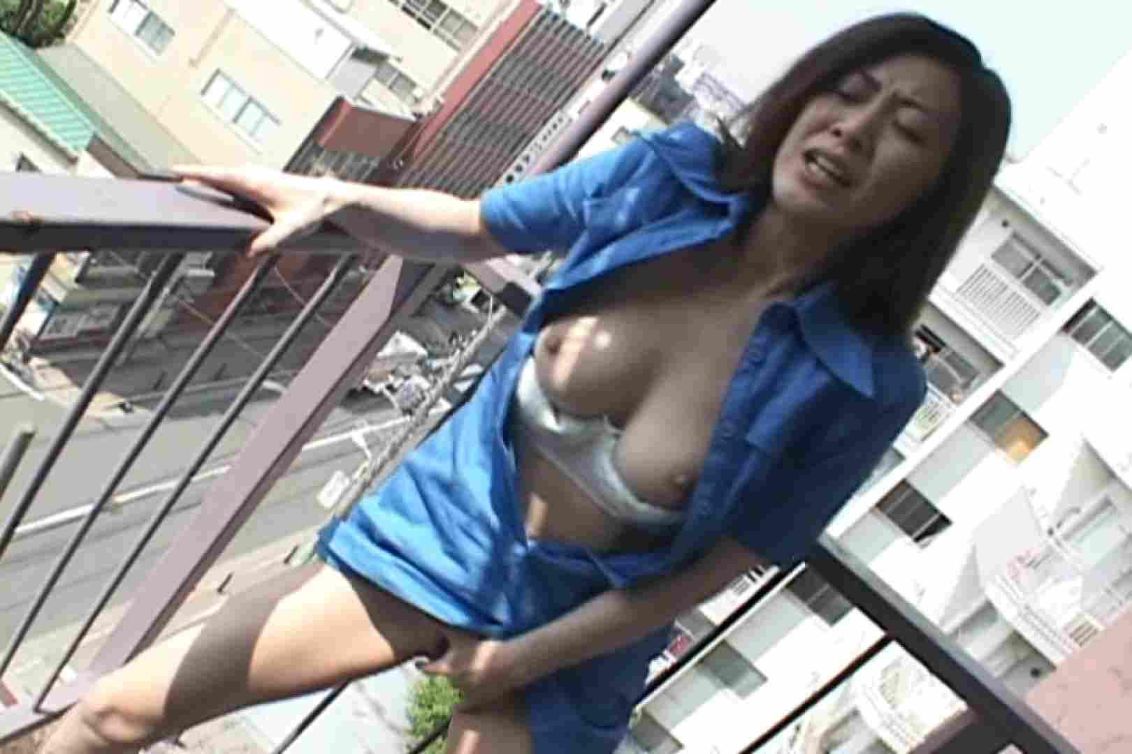 昼間の奥様は欲求不満 ~桜田ゆかり~ オナニー集 盗撮画像 46pic 32