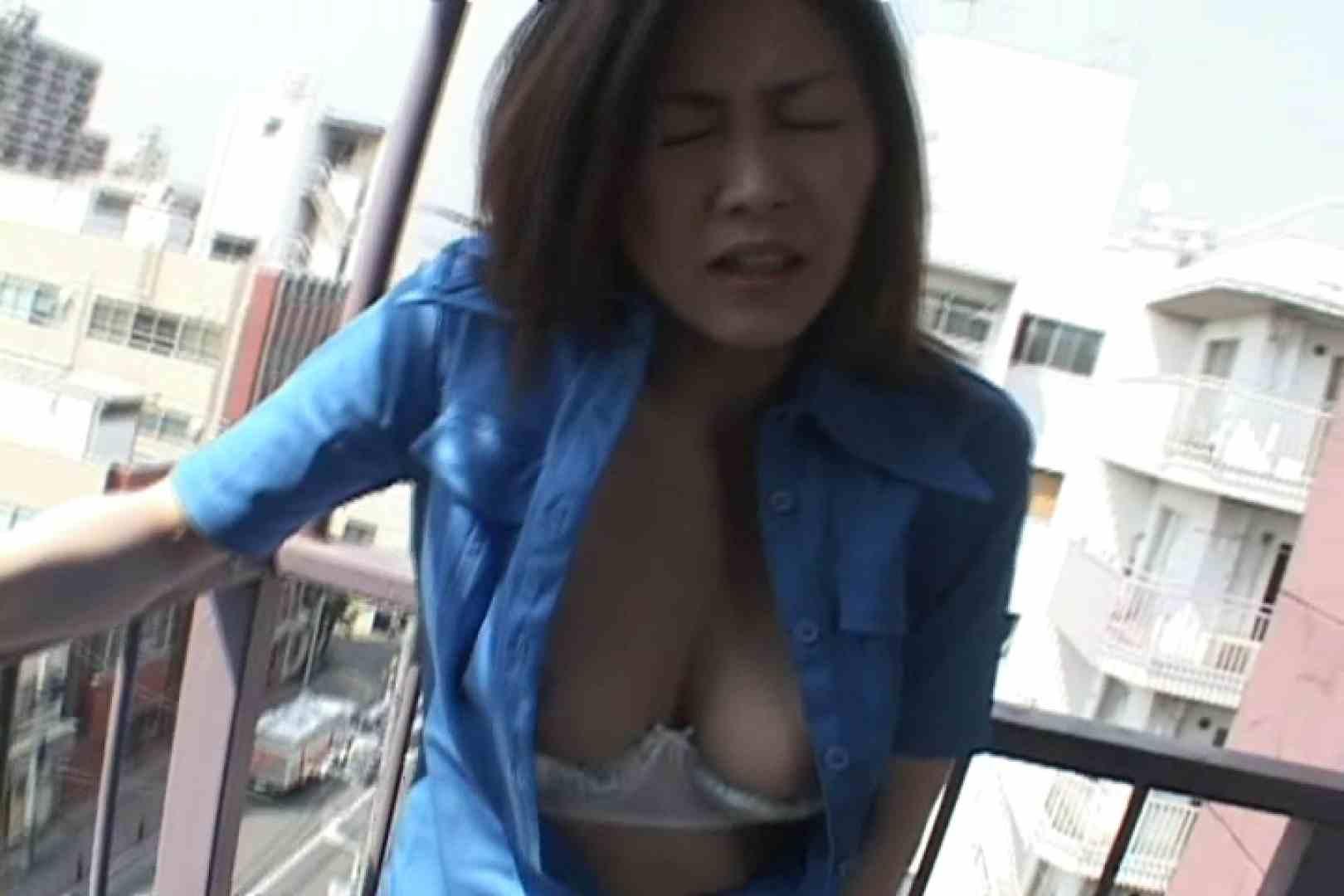 昼間の奥様は欲求不満 ~桜田ゆかり~ 野外 エロ画像 46pic 34