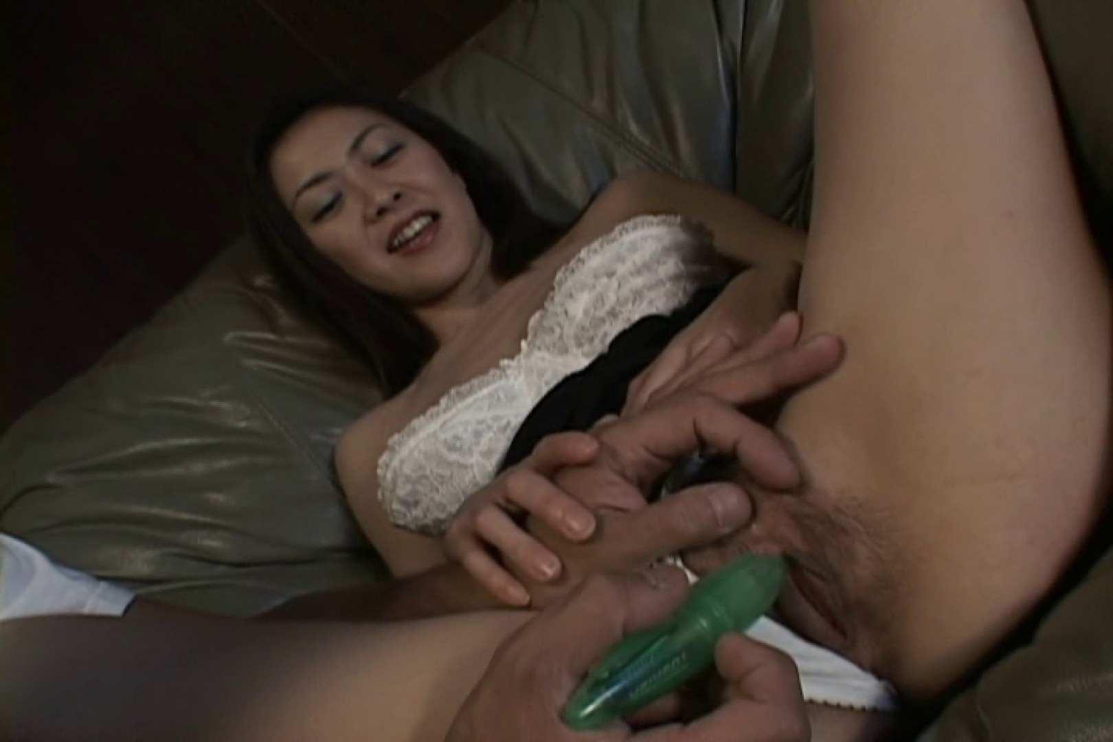 昼間の奥様は欲求不満 ~桜田&小山~ エッチな熟女 のぞき動画キャプチャ 87pic 34
