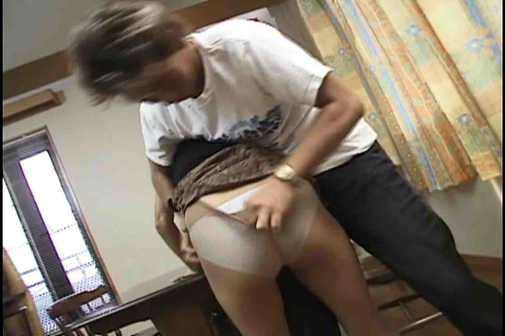 昼間の奥様は欲求不満 ~渡辺亜矢~ エッチな熟女 エロ画像 74pic 23