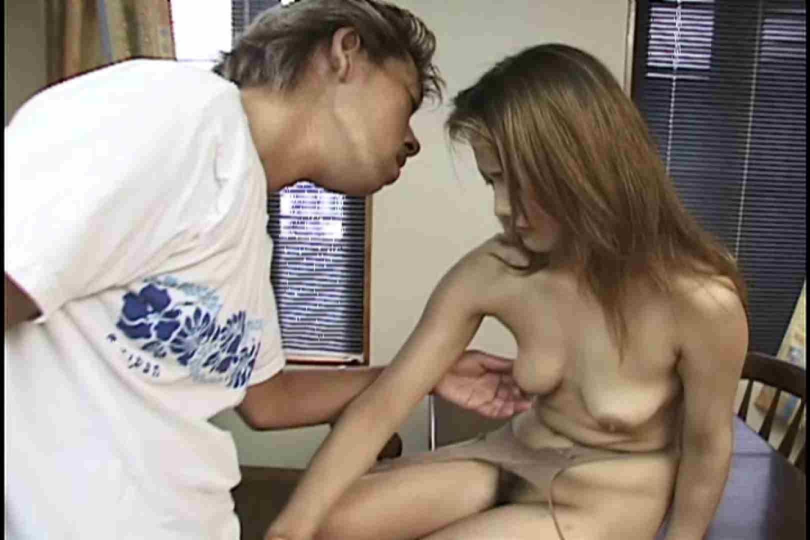 昼間の奥様は欲求不満 ~渡辺亜矢~ 友人の・・・ | クンニ映像  74pic 52