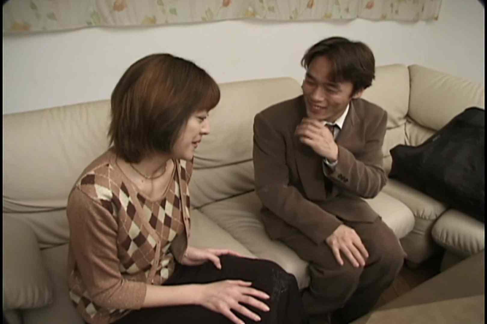 昼間の奥様は欲求不満 ~石川麻紀~ エッチな熟女 | 0  102pic 11