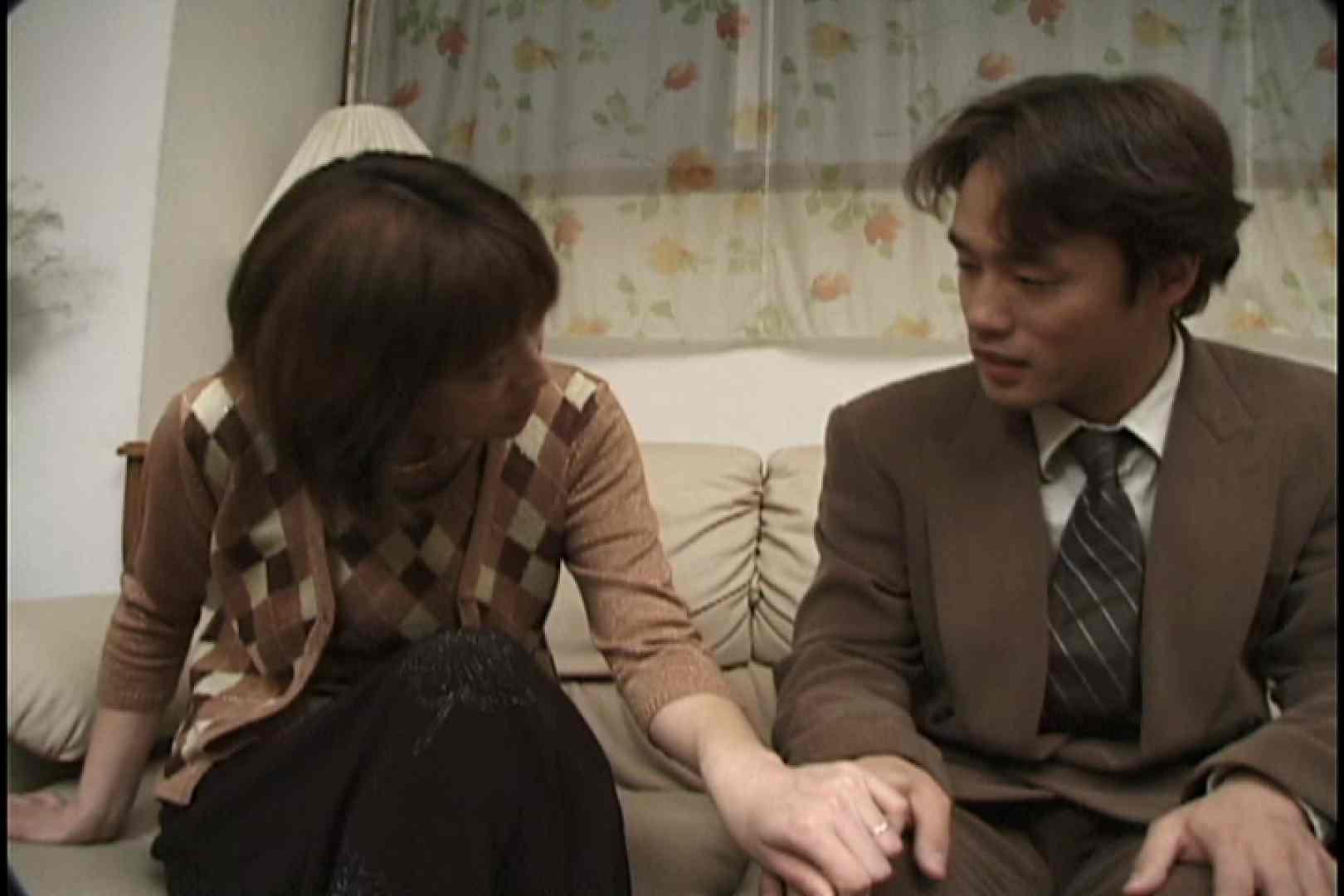 昼間の奥様は欲求不満 ~石川麻紀~ エッチな熟女 | 0  102pic 19