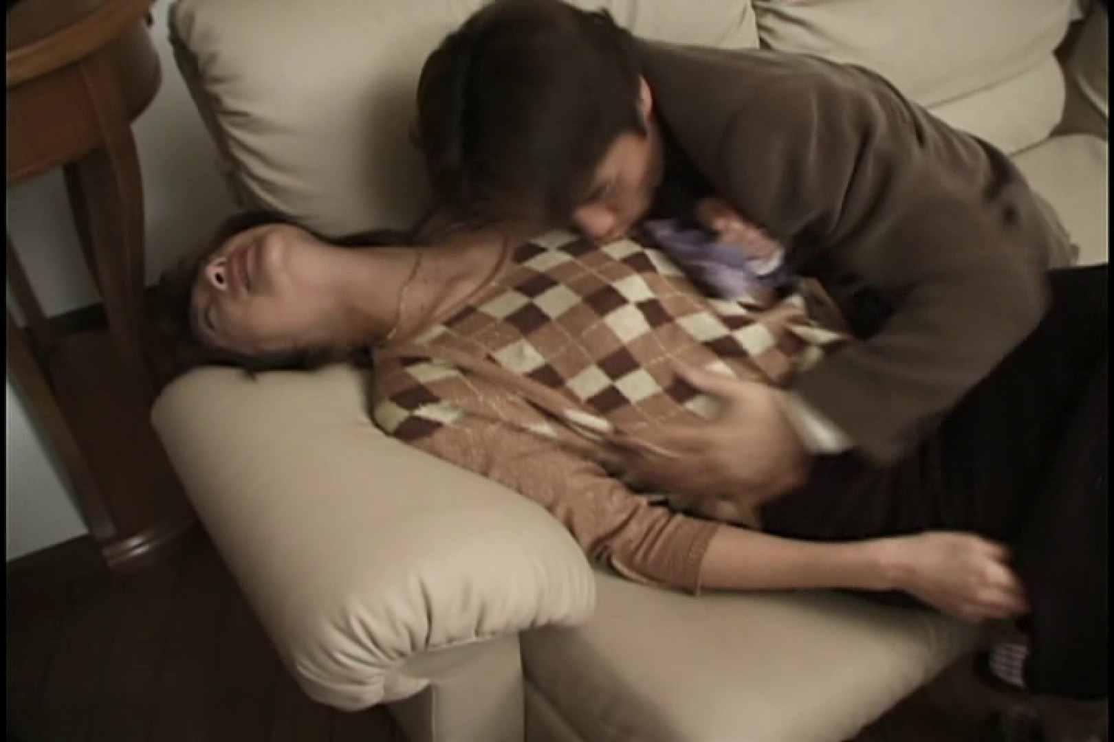 昼間の奥様は欲求不満 ~石川麻紀~ エッチな熟女  102pic 28