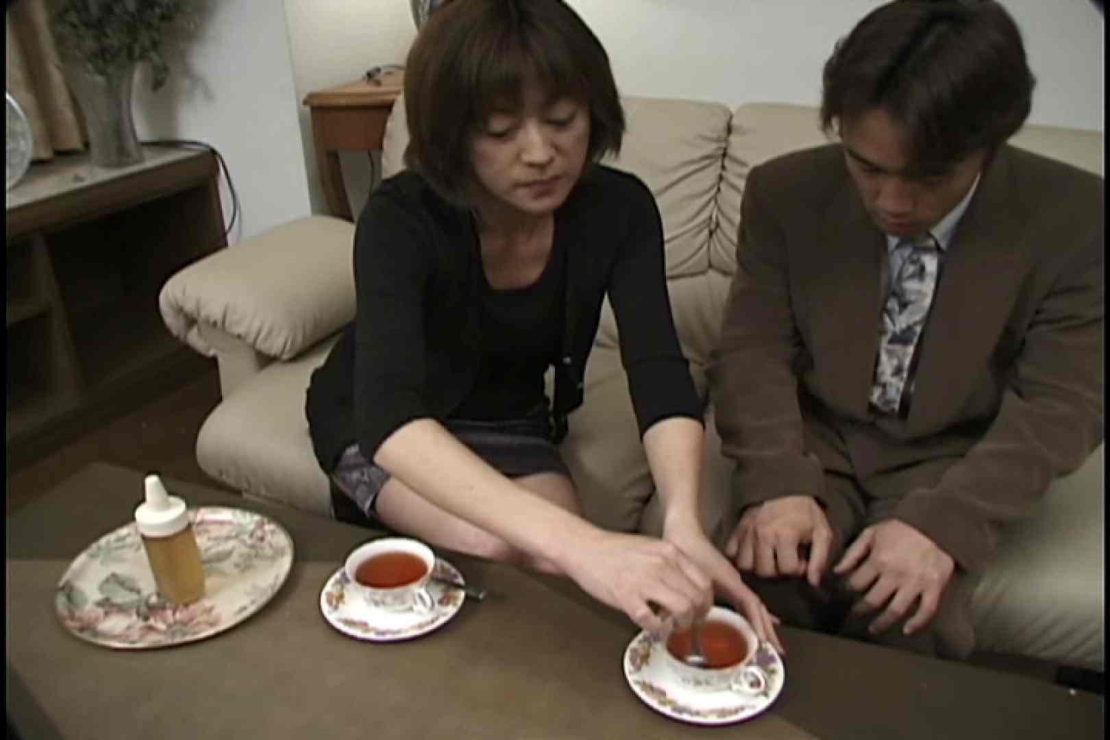 昼間の奥様は欲求不満 ~石川麻紀~ エッチな熟女  102pic 50