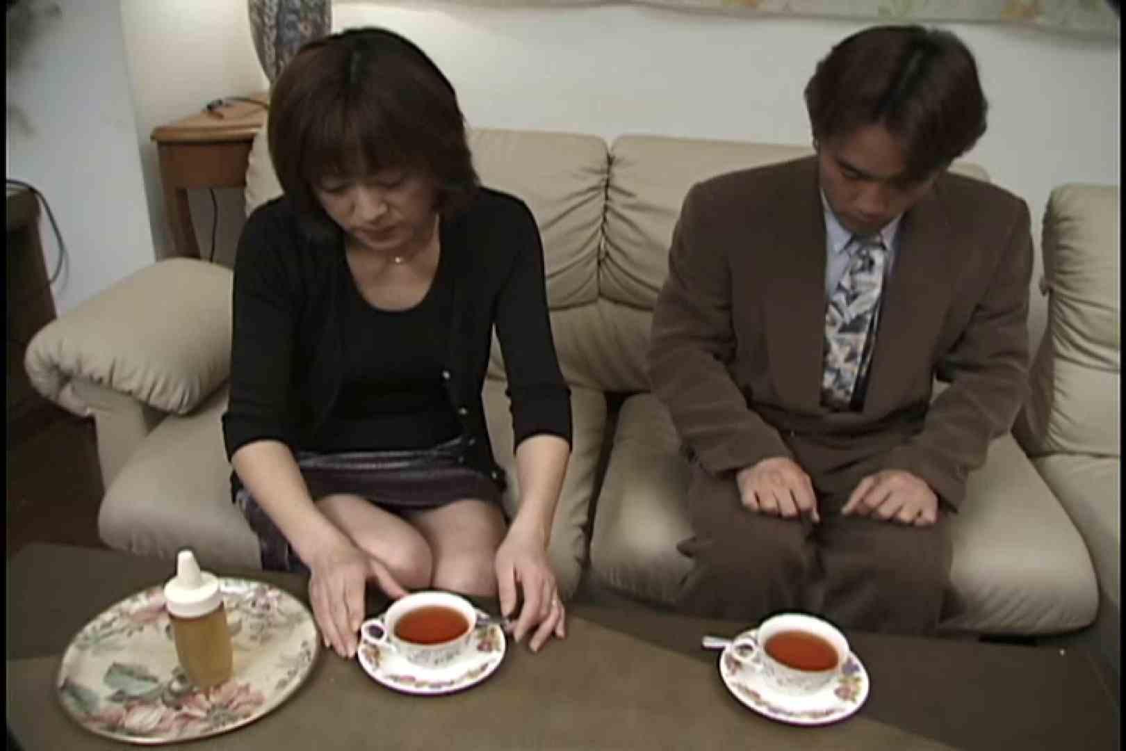 昼間の奥様は欲求不満 ~石川麻紀~ エッチな熟女 | 0  102pic 53