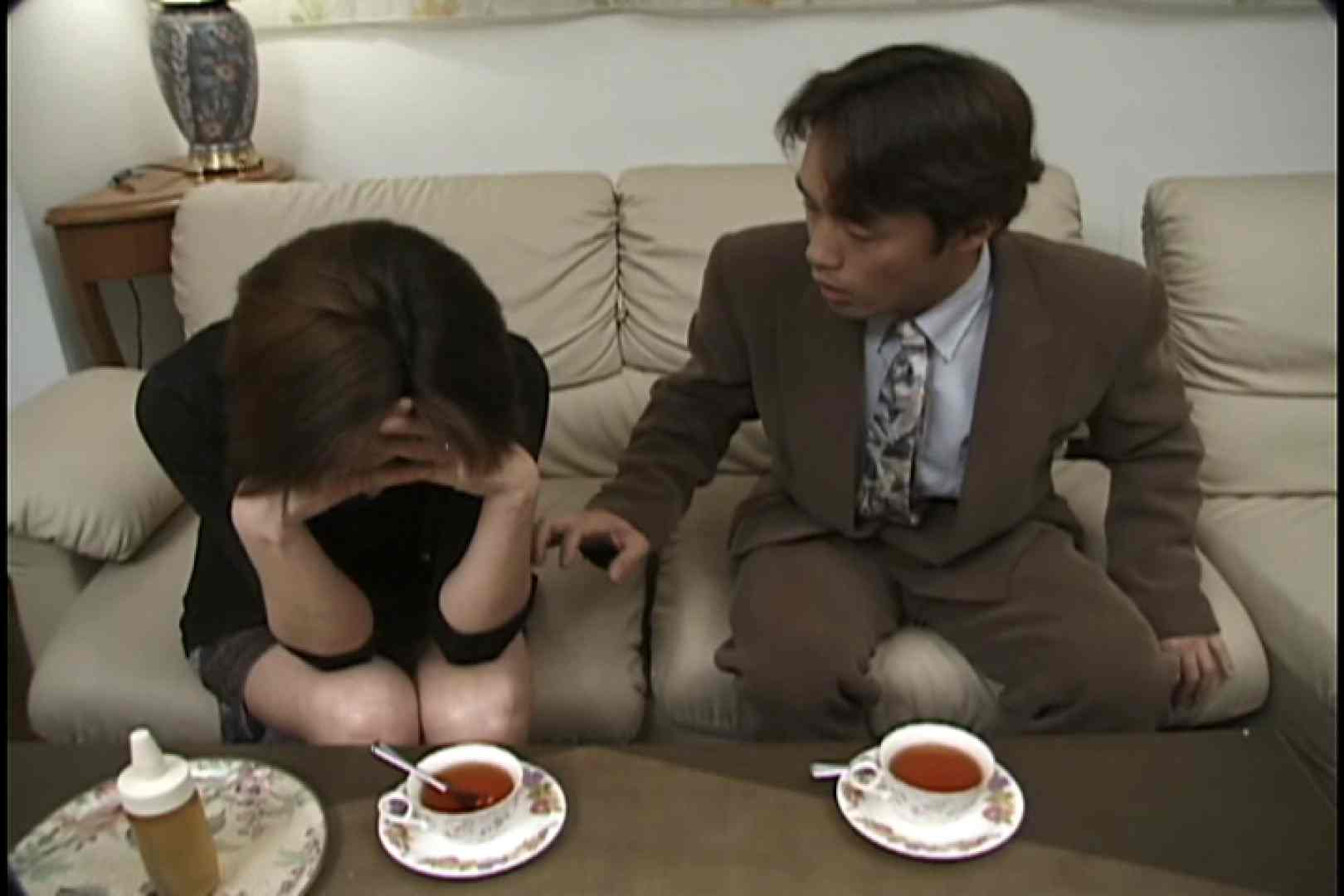 昼間の奥様は欲求不満 ~石川麻紀~ エッチな熟女 | 0  102pic 55