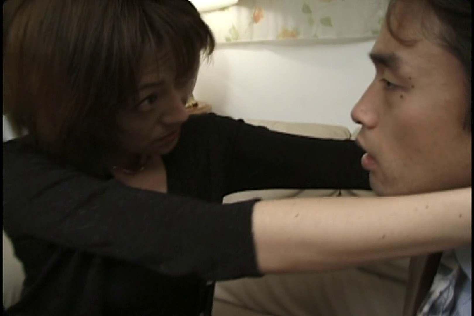 昼間の奥様は欲求不満 ~石川麻紀~ エッチな熟女 | 0  102pic 57