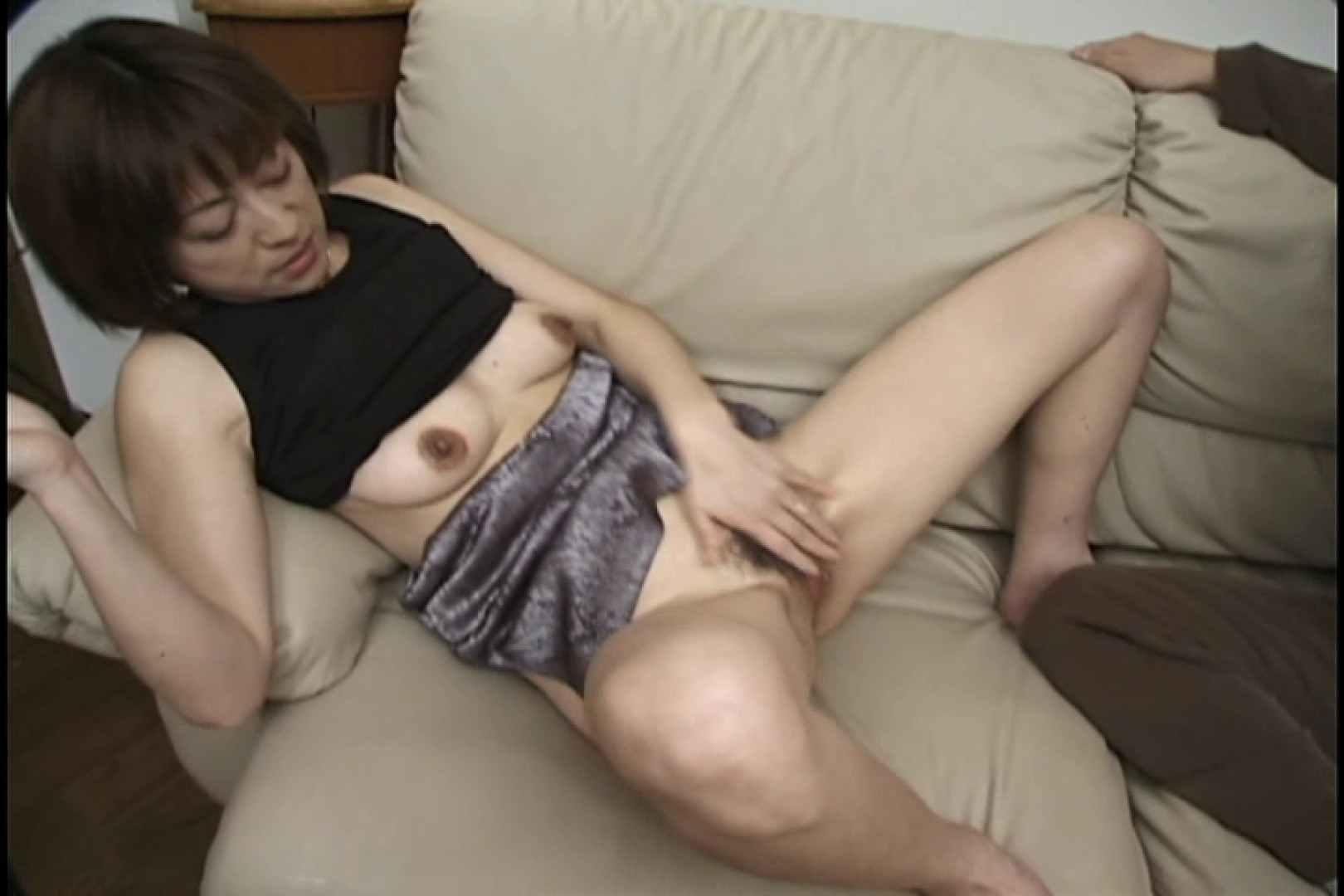 昼間の奥様は欲求不満 ~石川麻紀~ エッチな熟女 | 0  102pic 73