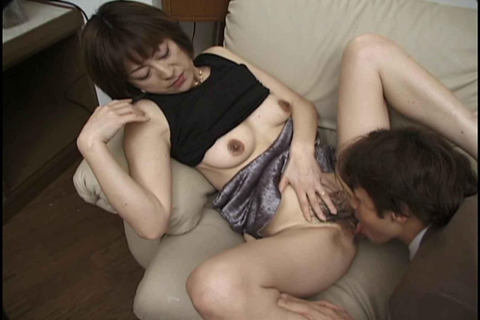 昼間の奥様は欲求不満 ~石川麻紀~ エッチな熟女  102pic 74